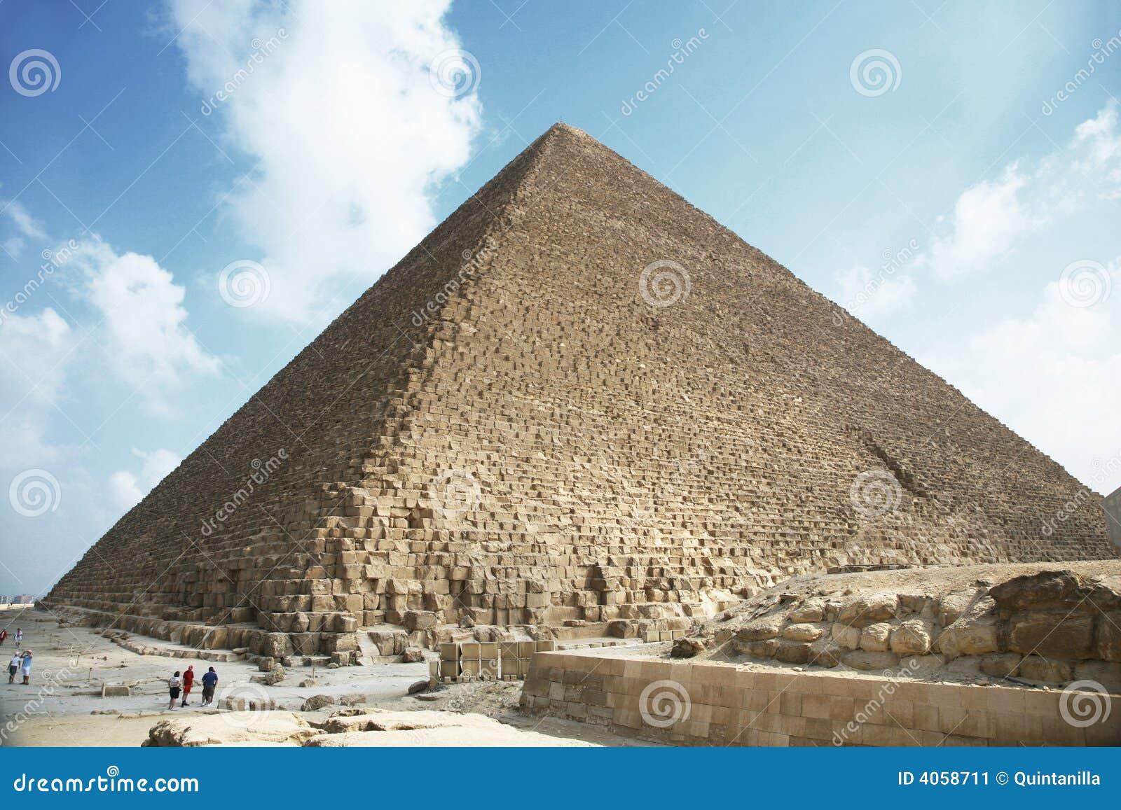 Pirâmide de Kefren