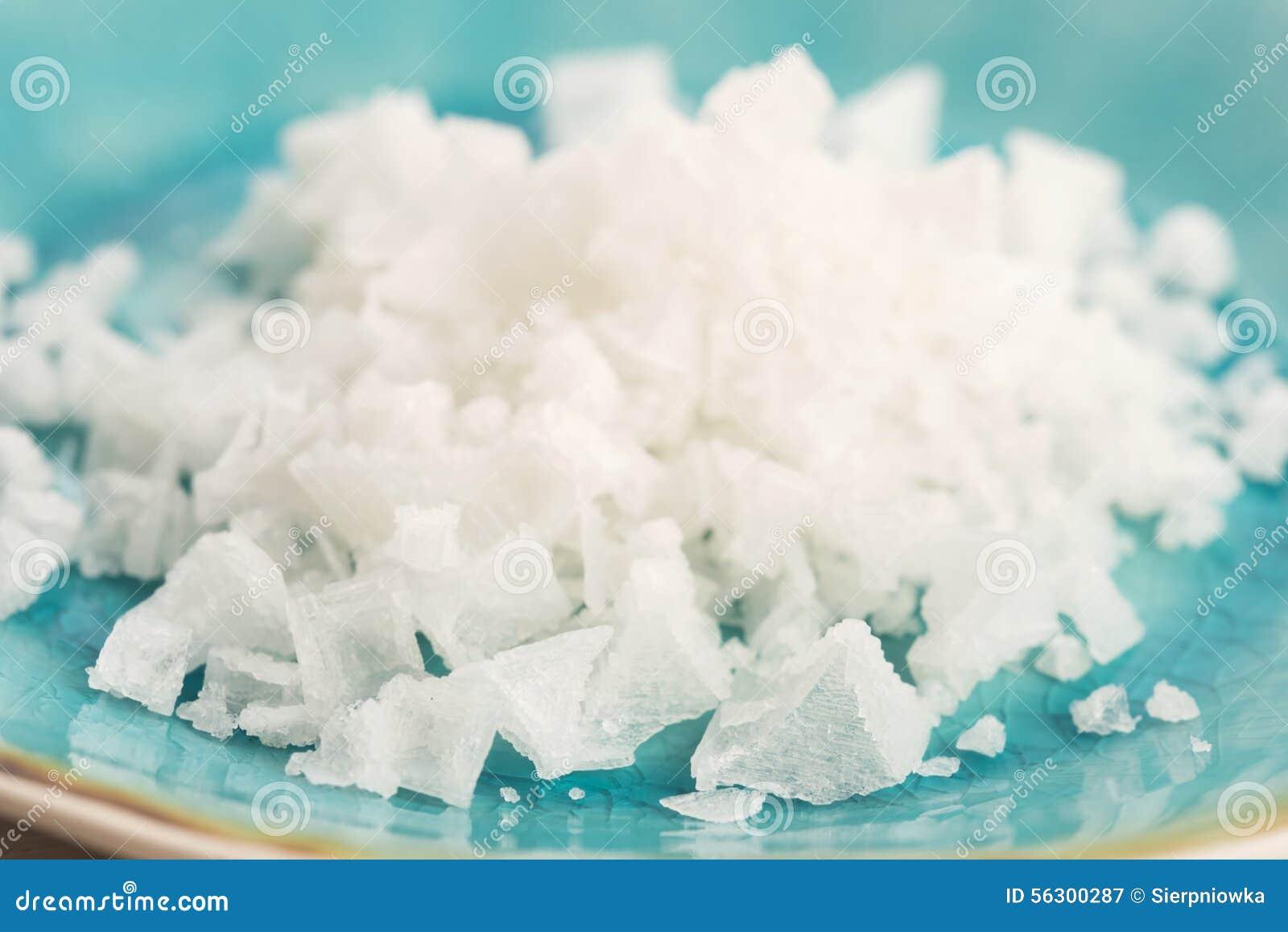 Pirâmide sal fleur de sel