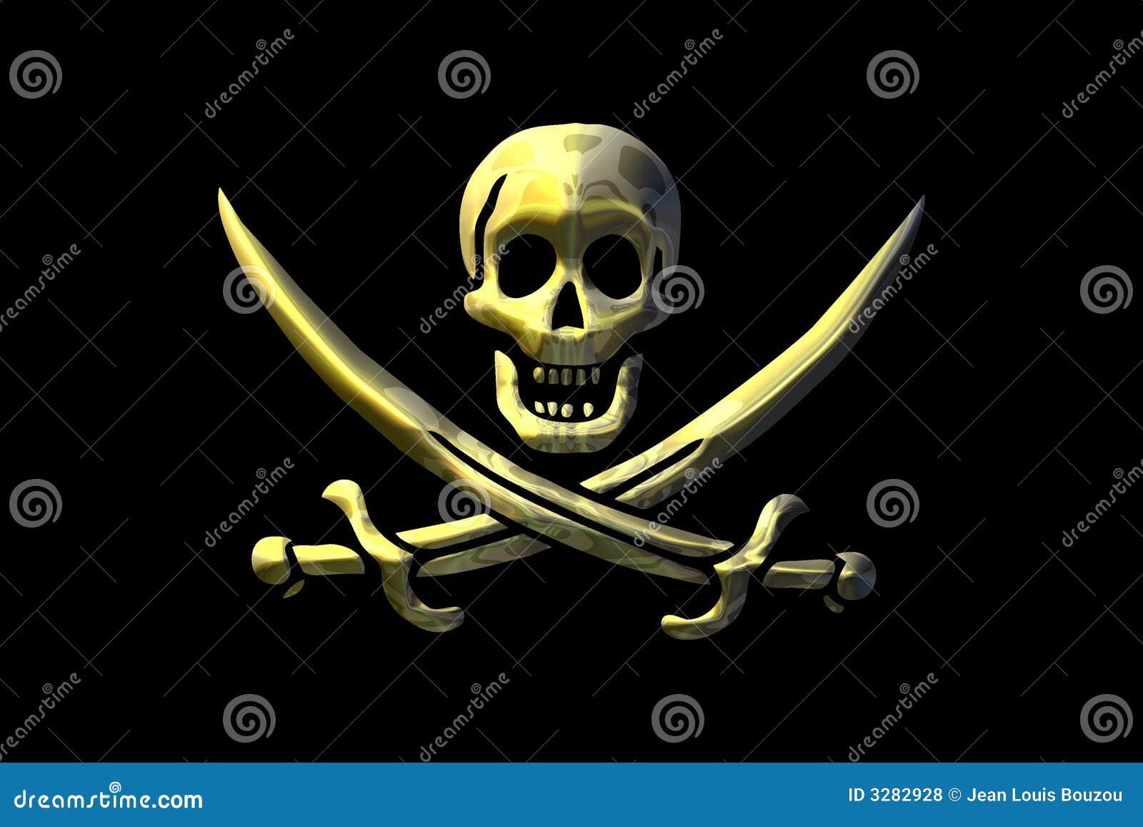 Piracka flaga
