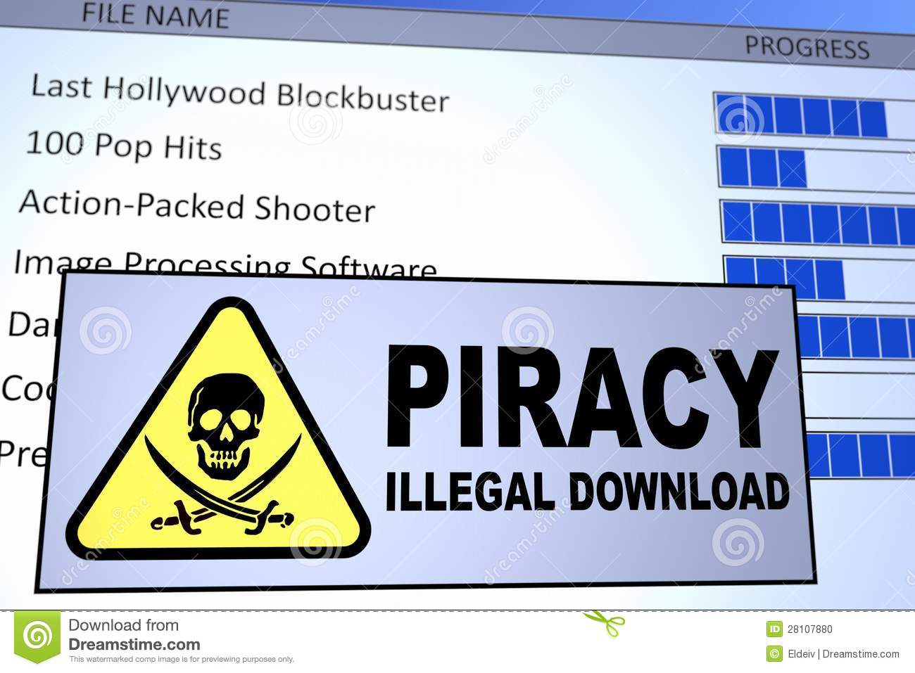 music piracy why illegal Live music is one of the biggest reasons why recorded music is dying musicians are getting a huge amount of money from live performances right now that is why u2 gave away their album for free online piracy is helping the chain of music-when piracy is prevented, live performances lose money piracy is proven to have a positive effect.