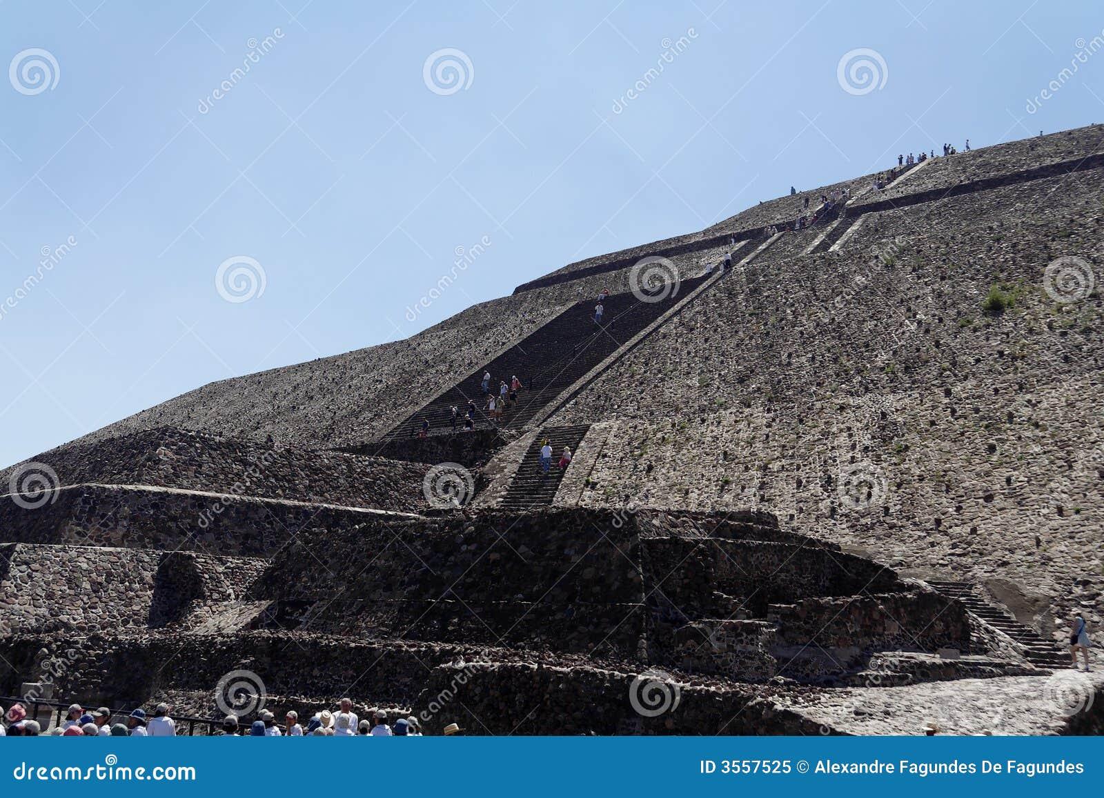Piramide del Sun