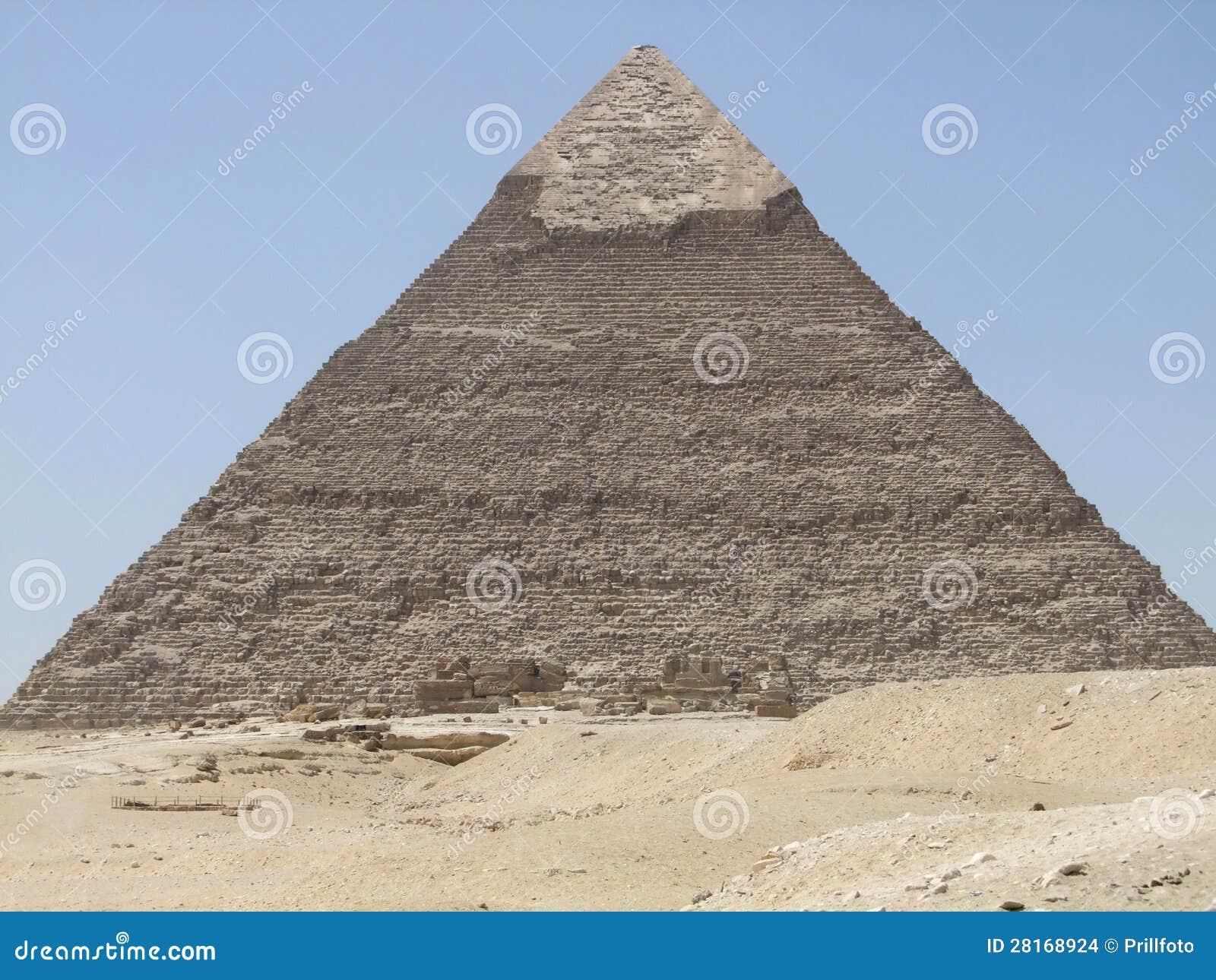 Piramide van Khafre