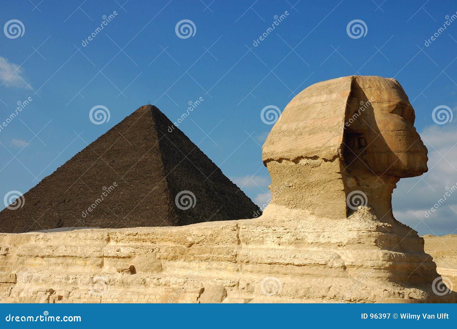 Piramidy sfinks