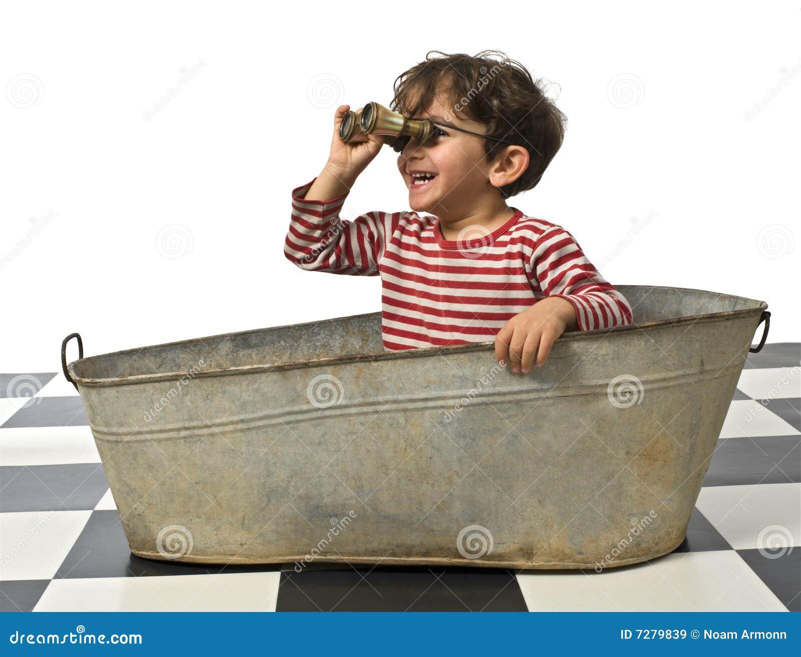 Pirat del niño