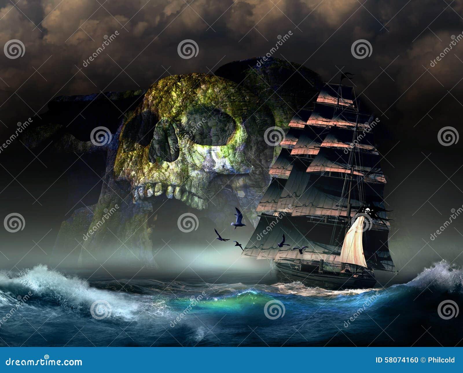 Pirat wyspa