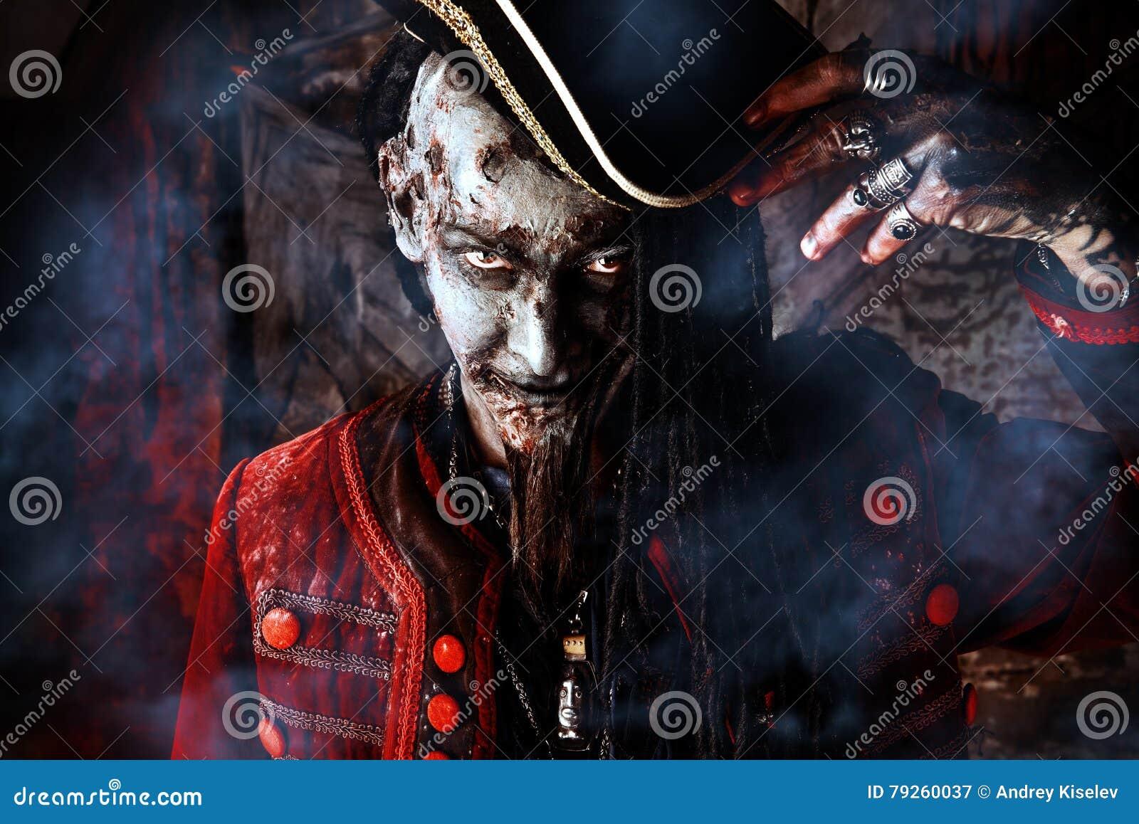 Pirata astuto