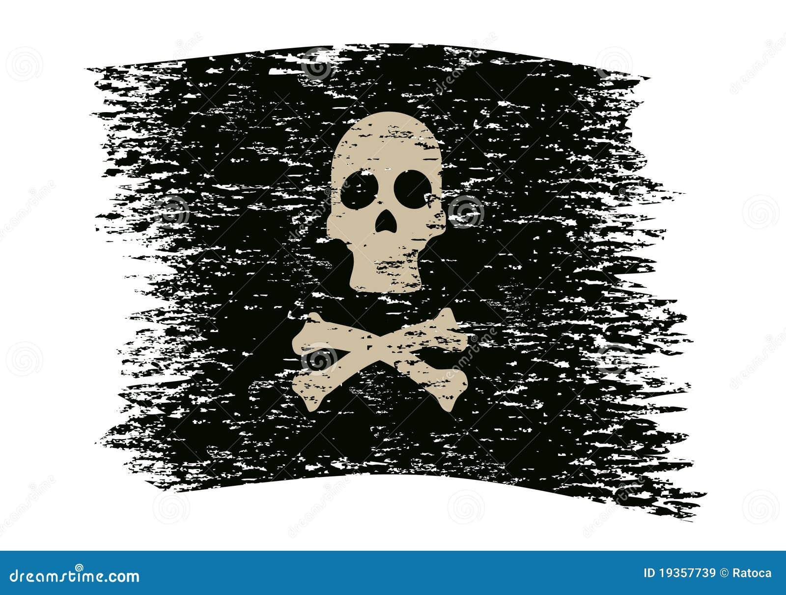 Pirata do projeto