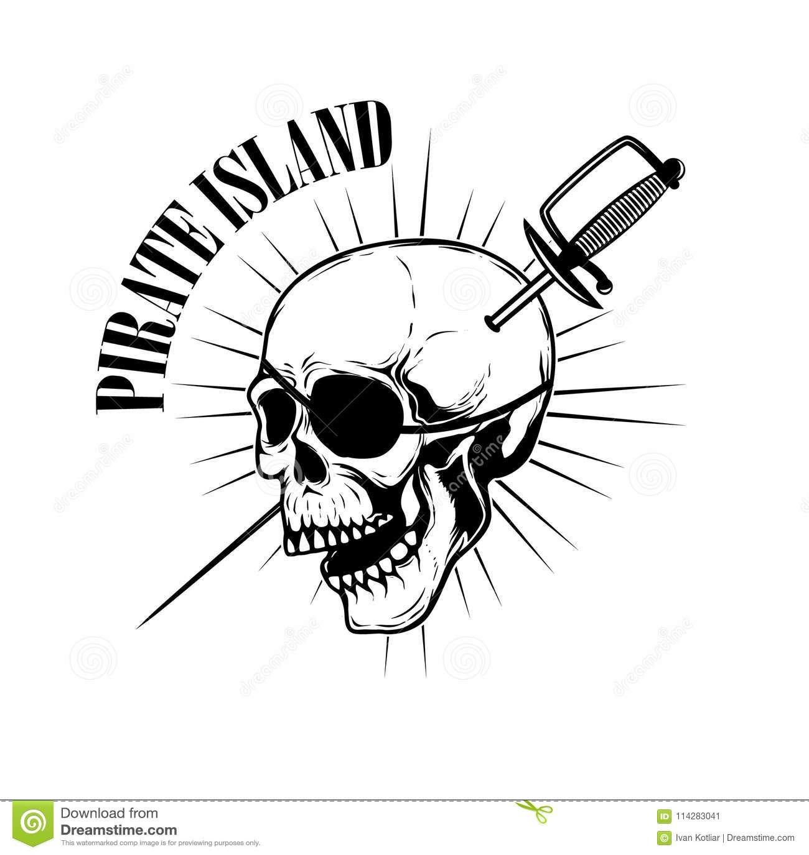 Vistoso Plantillas De Piratas Ideas - Colección De Plantillas De ...