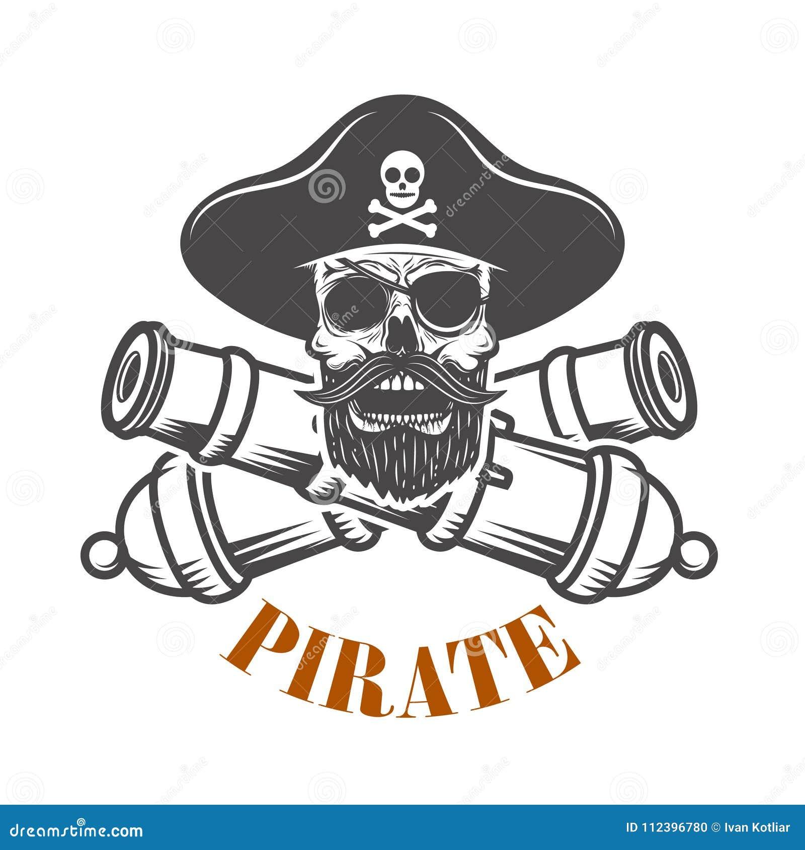 Perfecto Plantillas De Piratas Modelo - Ejemplo De Colección De ...