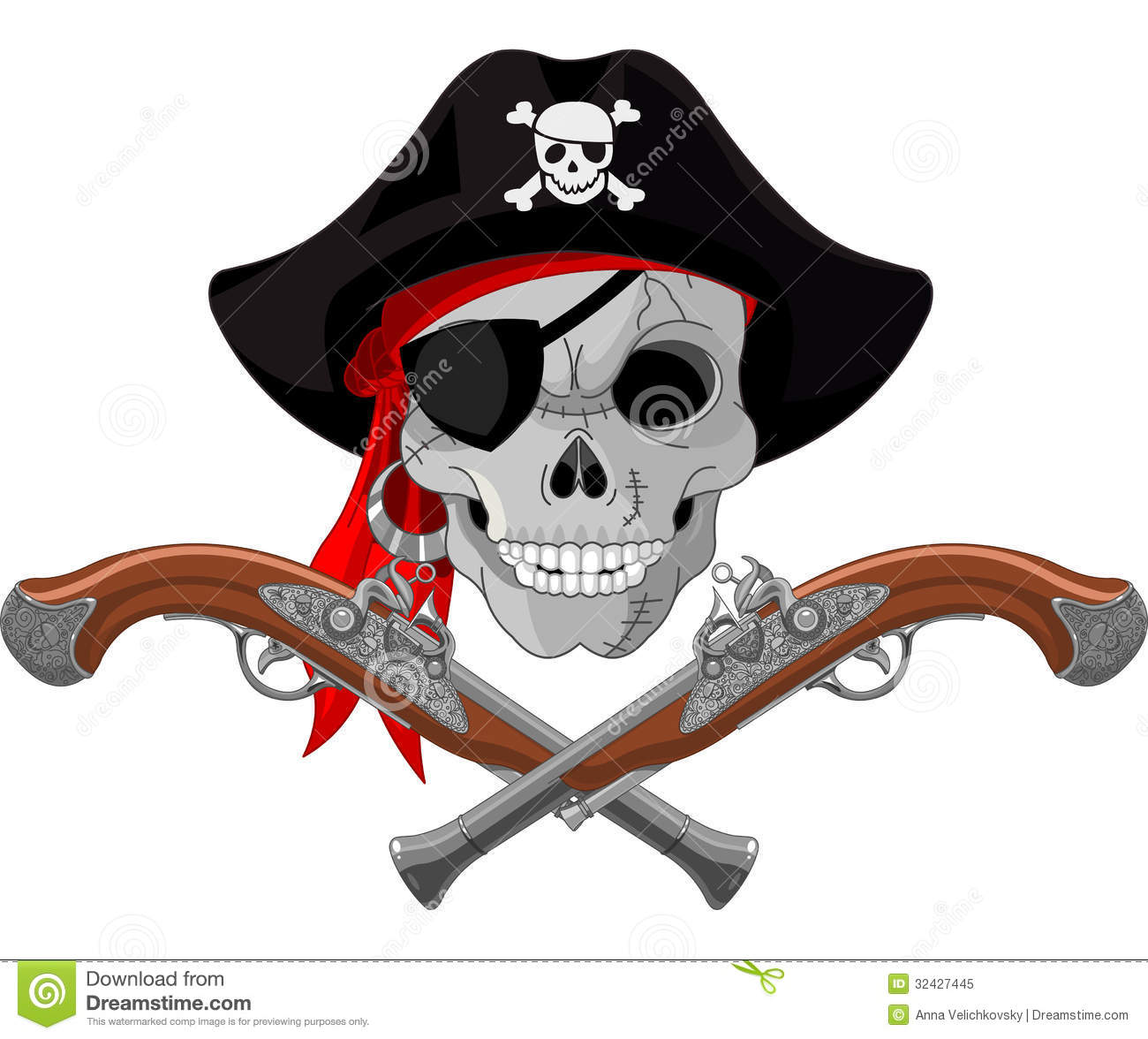 https://thumbs.dreamstime.com/z/pirate-skull-guns-crossed-32427445.jpg