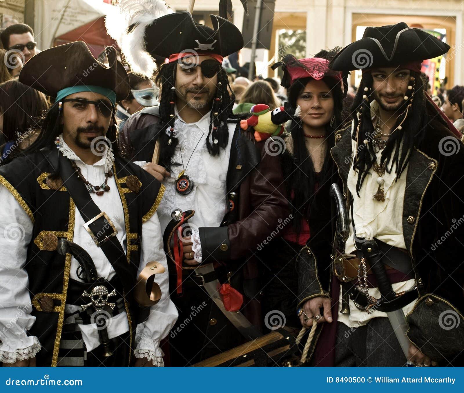 Piraten vom Mittelmeer redaktionelles bild. Bild von partei - 8490500