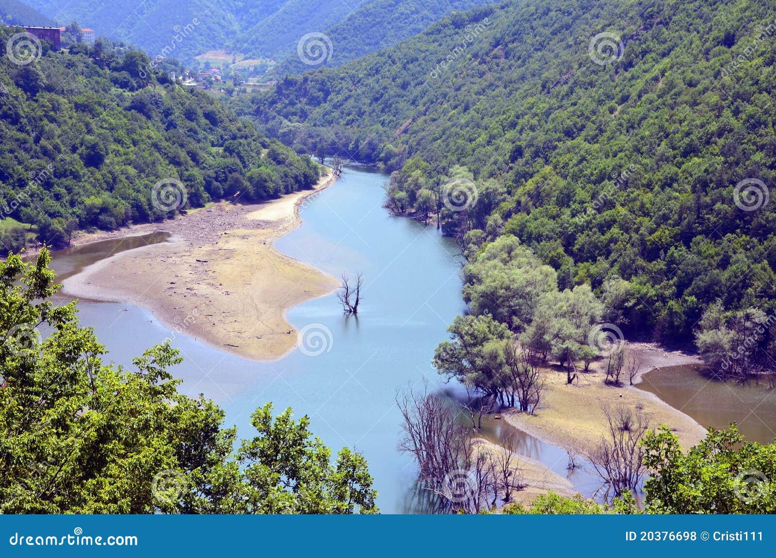 Pirin λιμνών