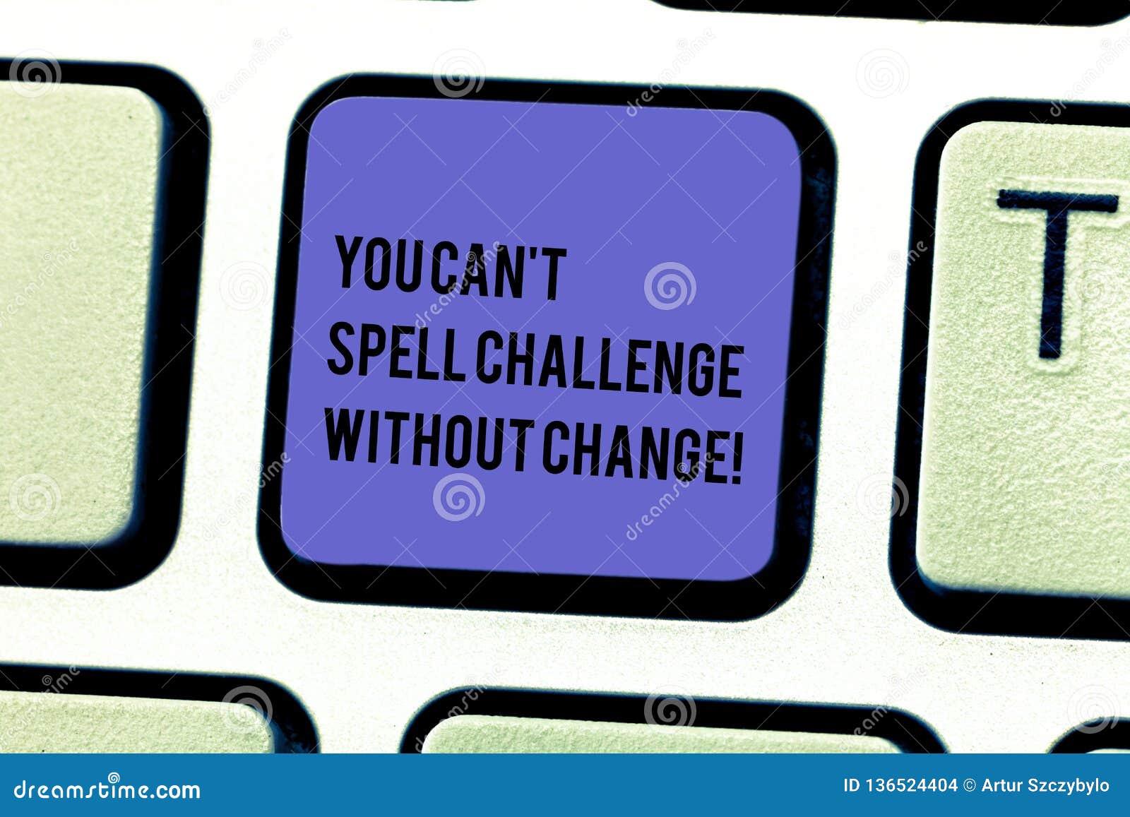 Pisać nutowemu seansowi Ciebie Może Bez zmiany T czary wyzwanie Biznesowy fotografii pokazywać Robi zmianom osiągać cele Klawiatu