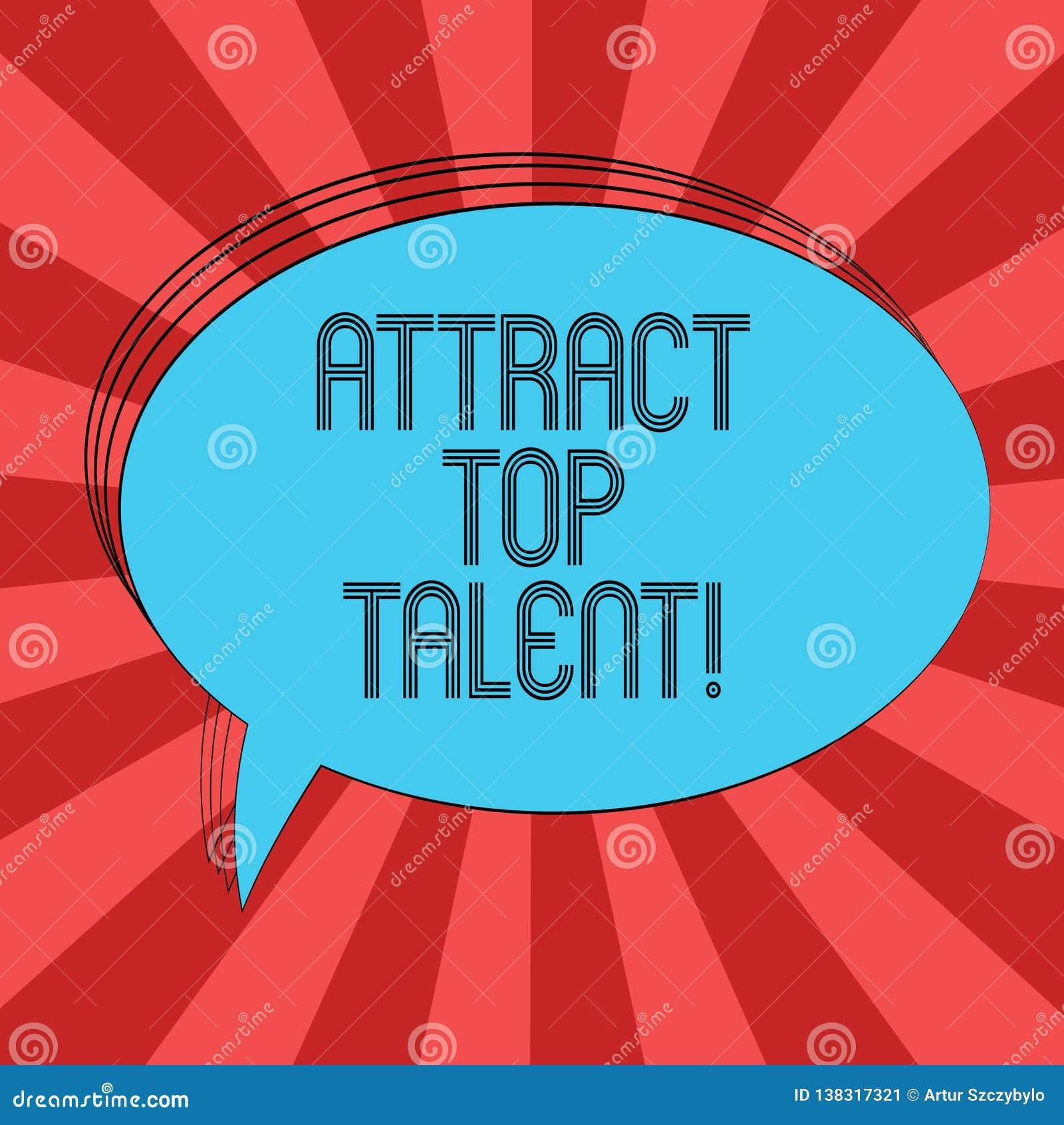 Pisać nutowym seansie Przyciąga Odgórnego talent Biznesowa fotografia pokazuje wyznaczający pracownika który umiejętności i dobre