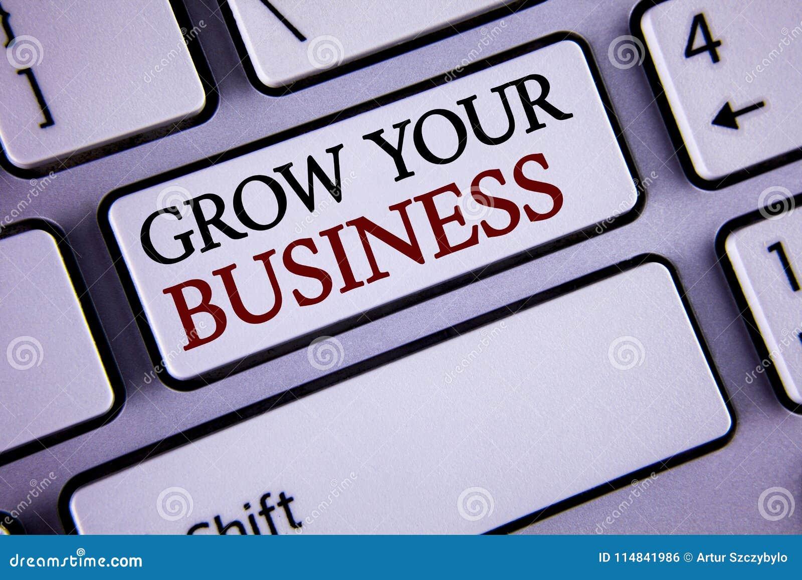 Pisać nutowym seansie R Twój biznes Biznesowy fotografii pokazywać ulepsza twój pracę powiększa firma pokonujących konkurentów pi