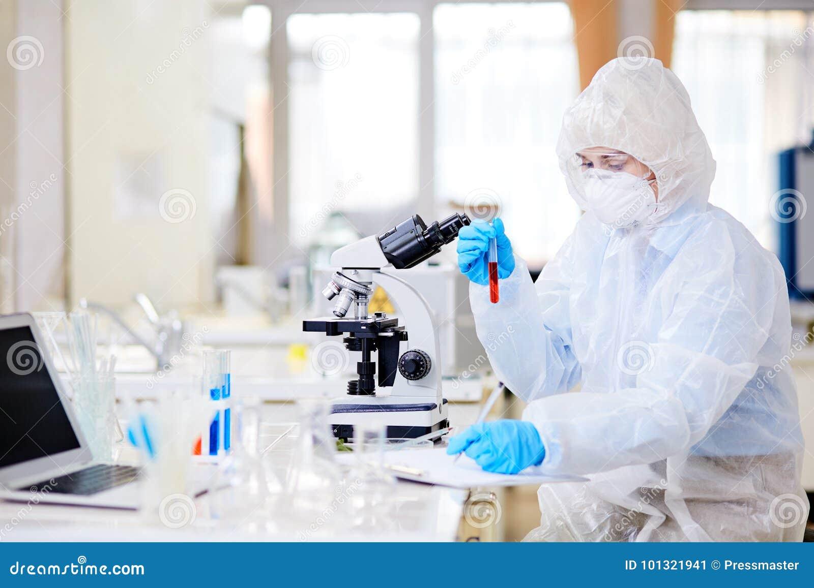 Pisać puszków rezultatach eksperyment