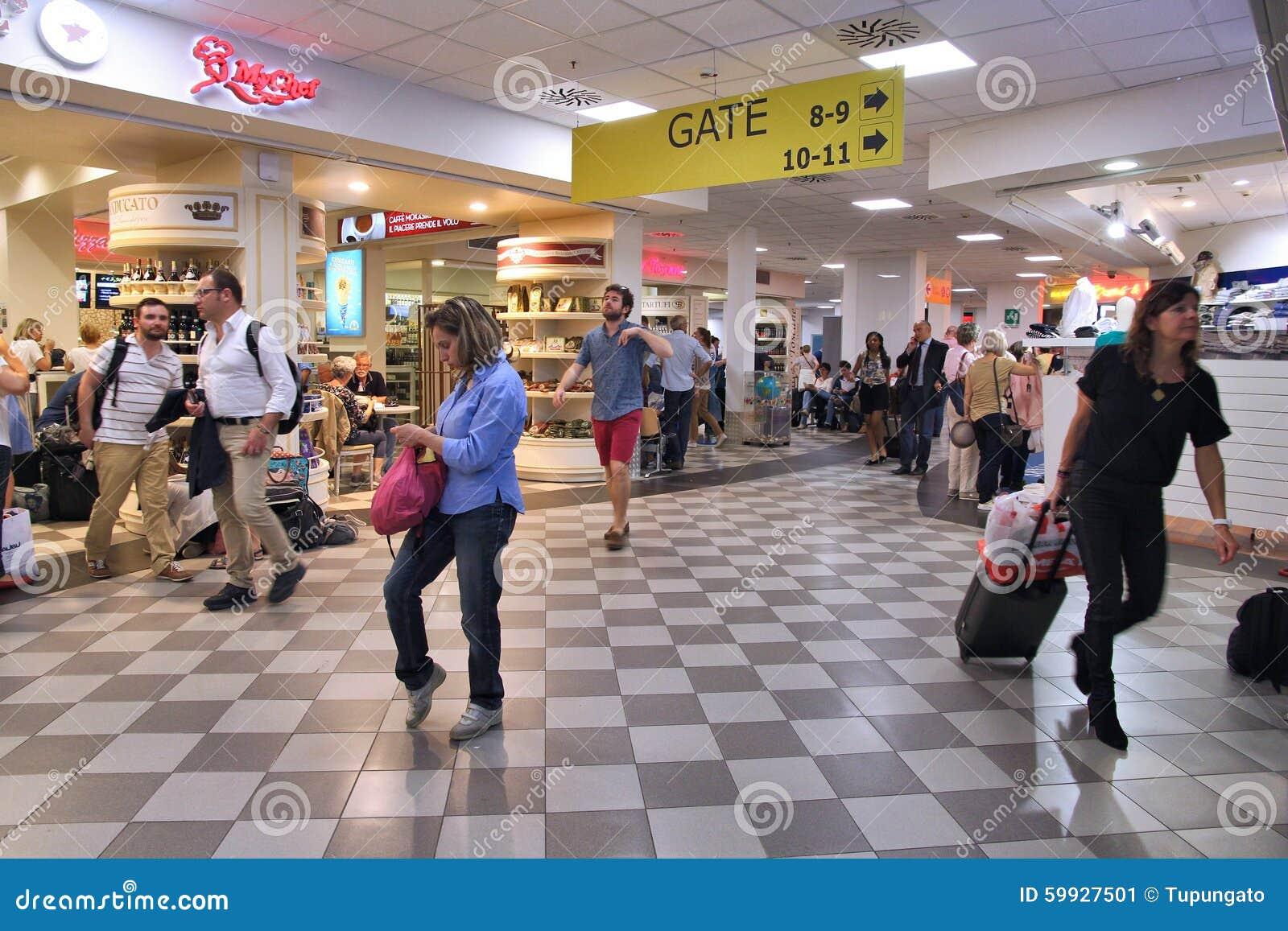 Aeroporto Pisa : Aeroporto di pisa u fabio forconi architetto