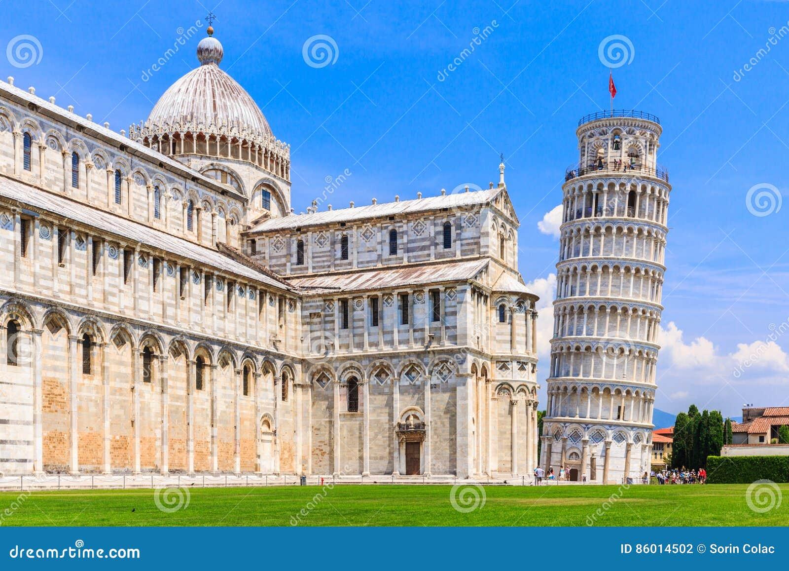 Pisa, Italië