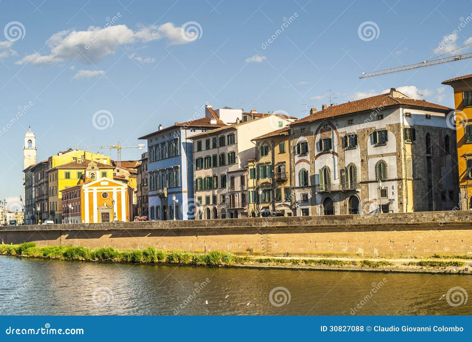Pisa (Toscana)