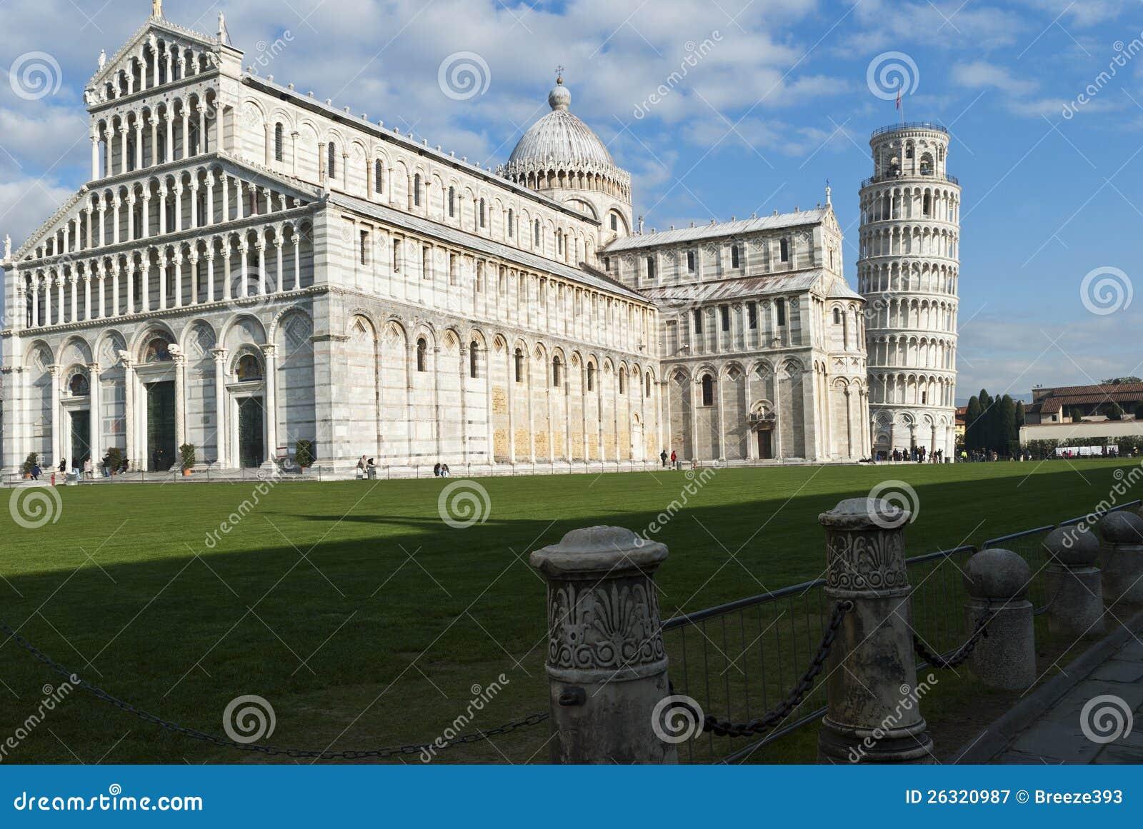 Pisa, Włochy