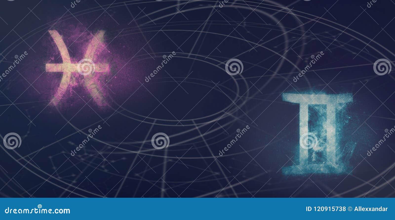 gemini horoscope compatible signs
