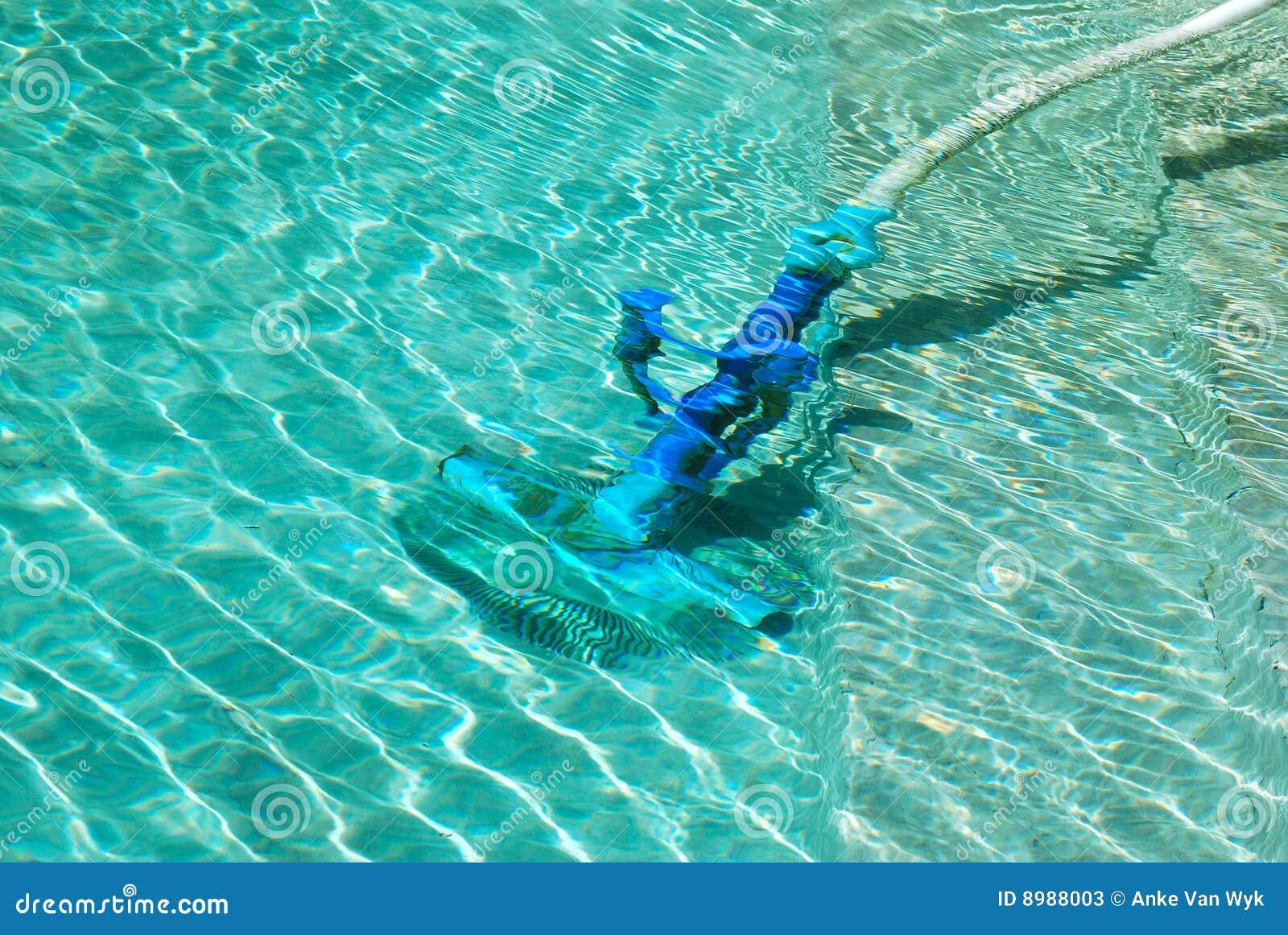 Piscina da limpeza fotos de stock imagem 8988003 - Business plan piscina ...
