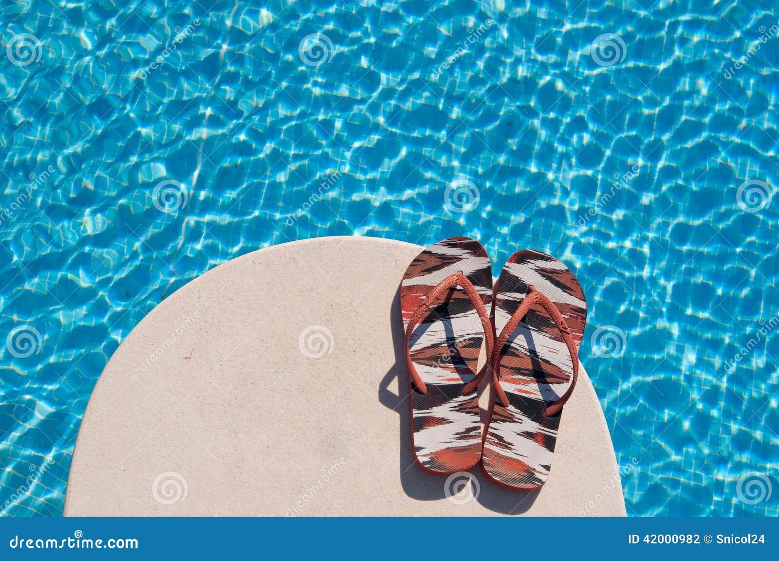 Piscina del verano