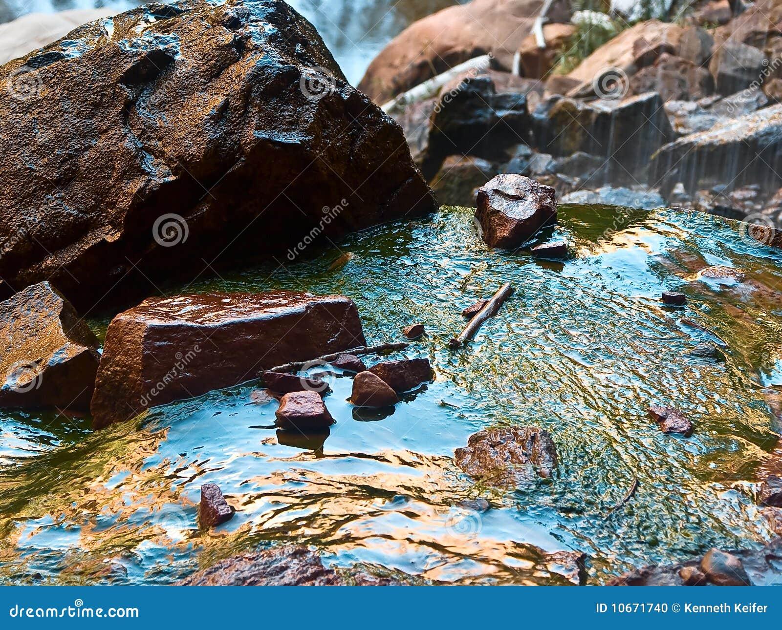 kenneth pool