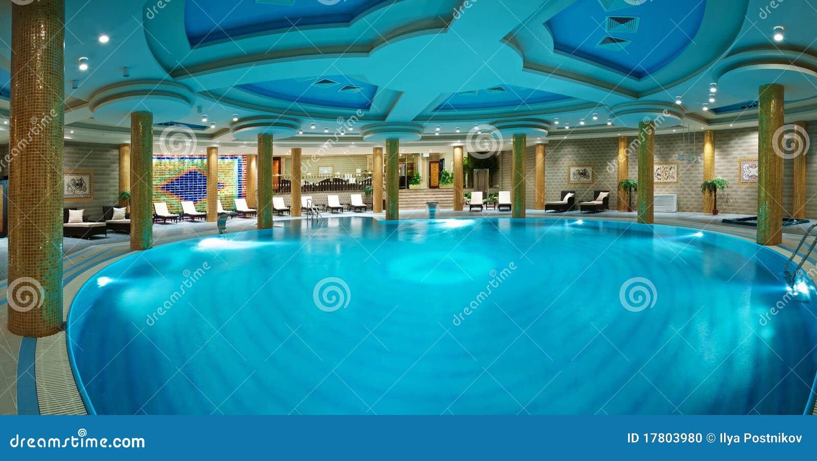 Piscinas luxuosas foto de stock imagem 17803980 - Business plan piscina ...