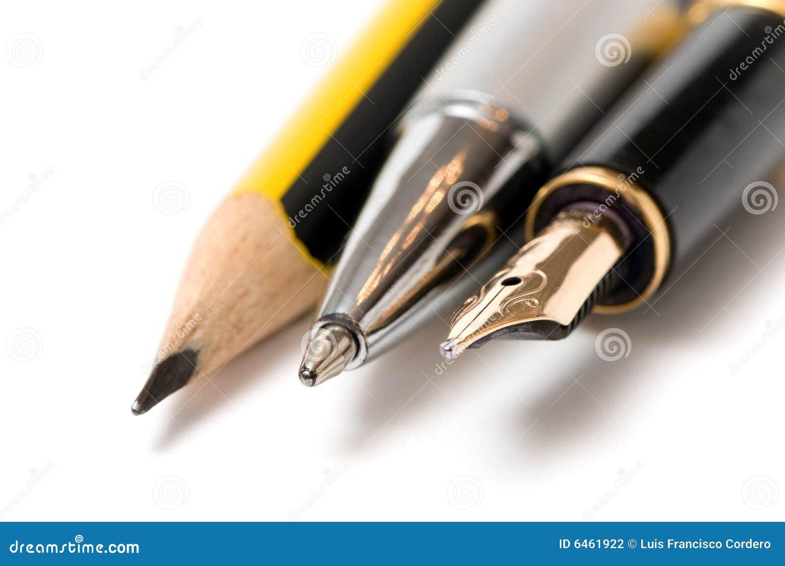 Pisemne narzędzi,