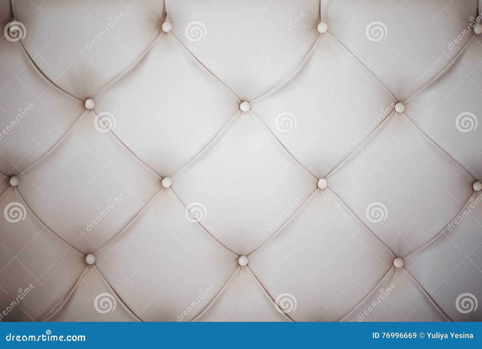 Piska material syntetisk texturwhite