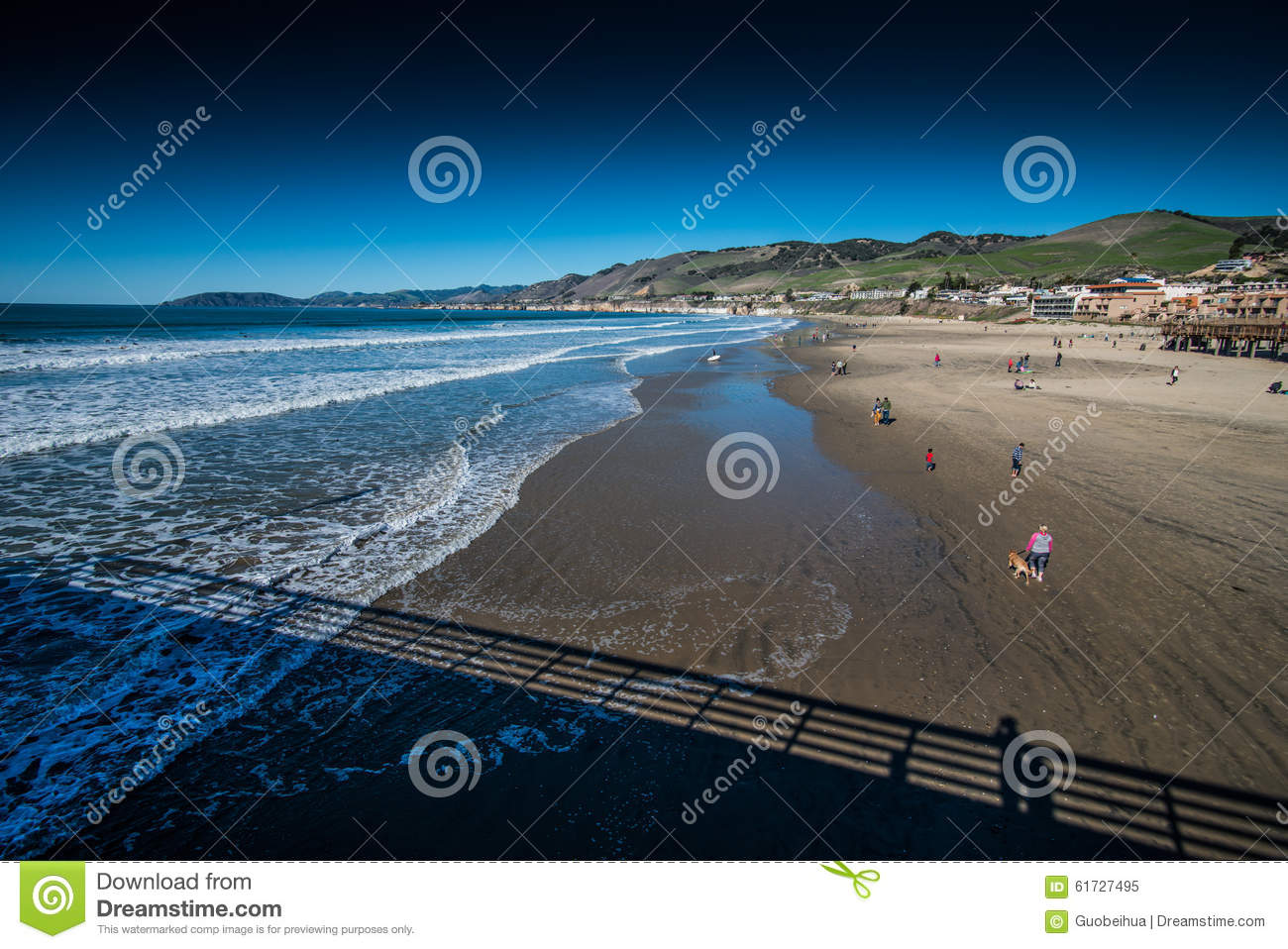 San luis obispo california dating areas