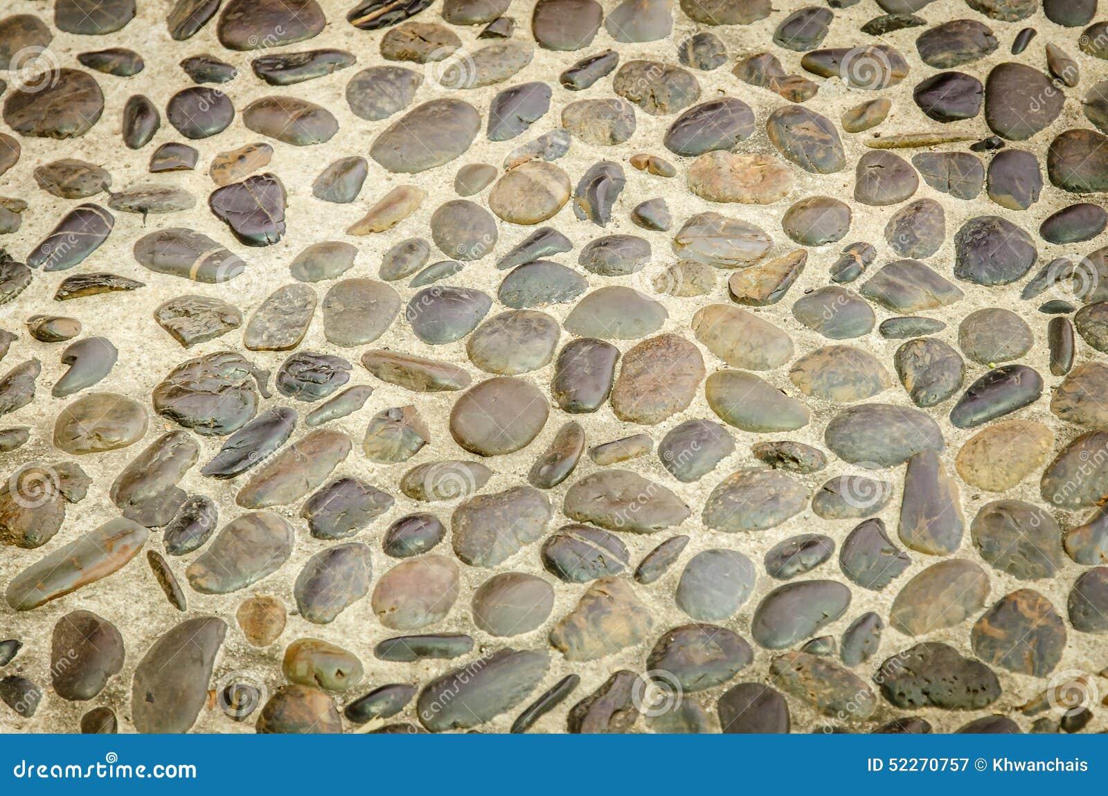 Piso construido de piedra natural foto de archivo imagen - Placas de piedra natural ...