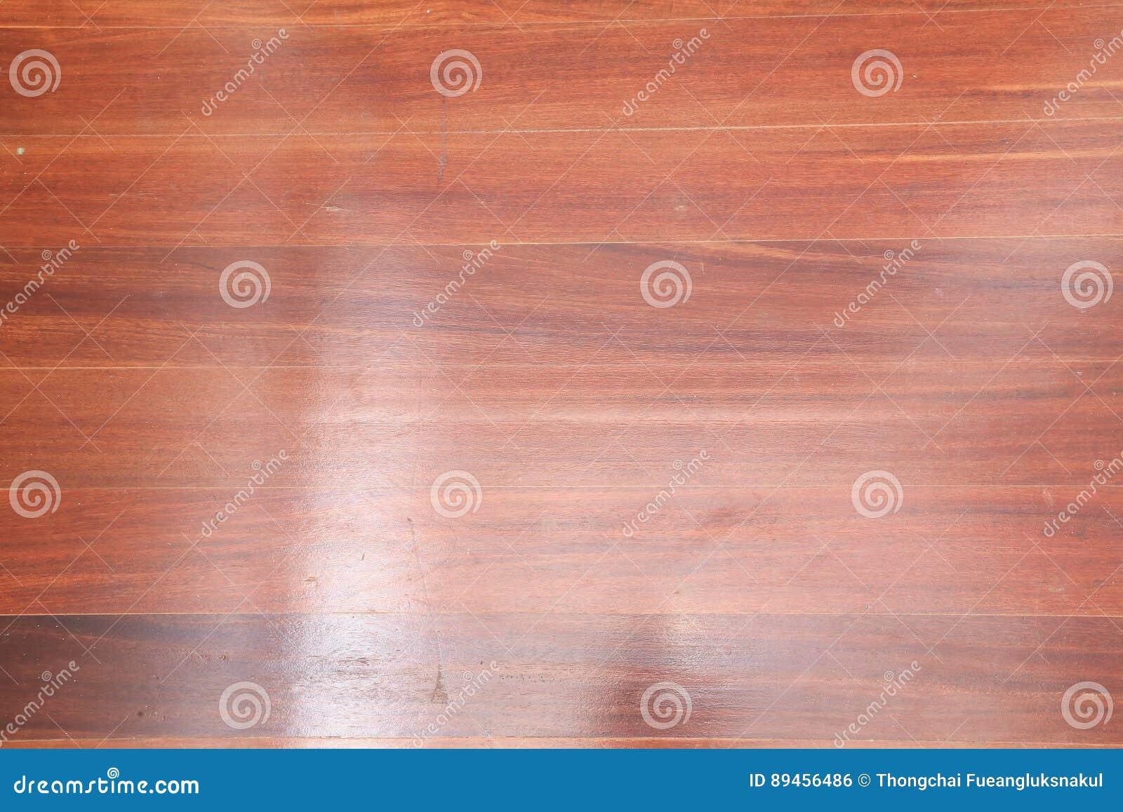 Piso laminado, como fondo de madera