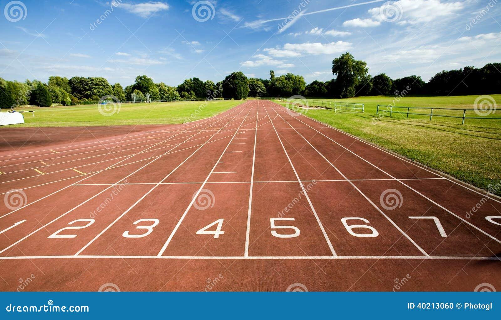 Pista di corsa