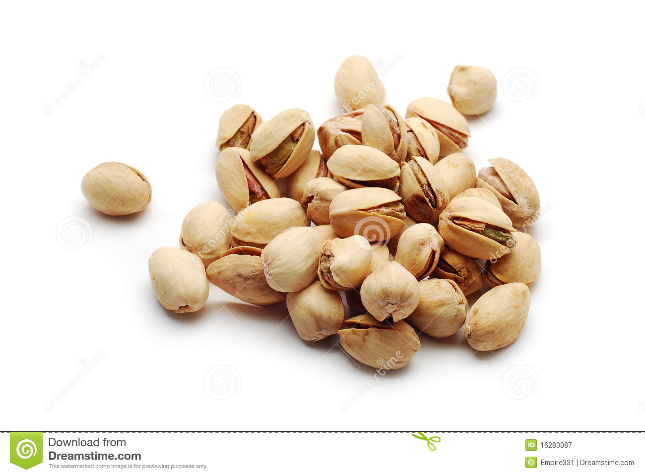 Pistachio Royalty Free Stock Photography - Image: 16283087