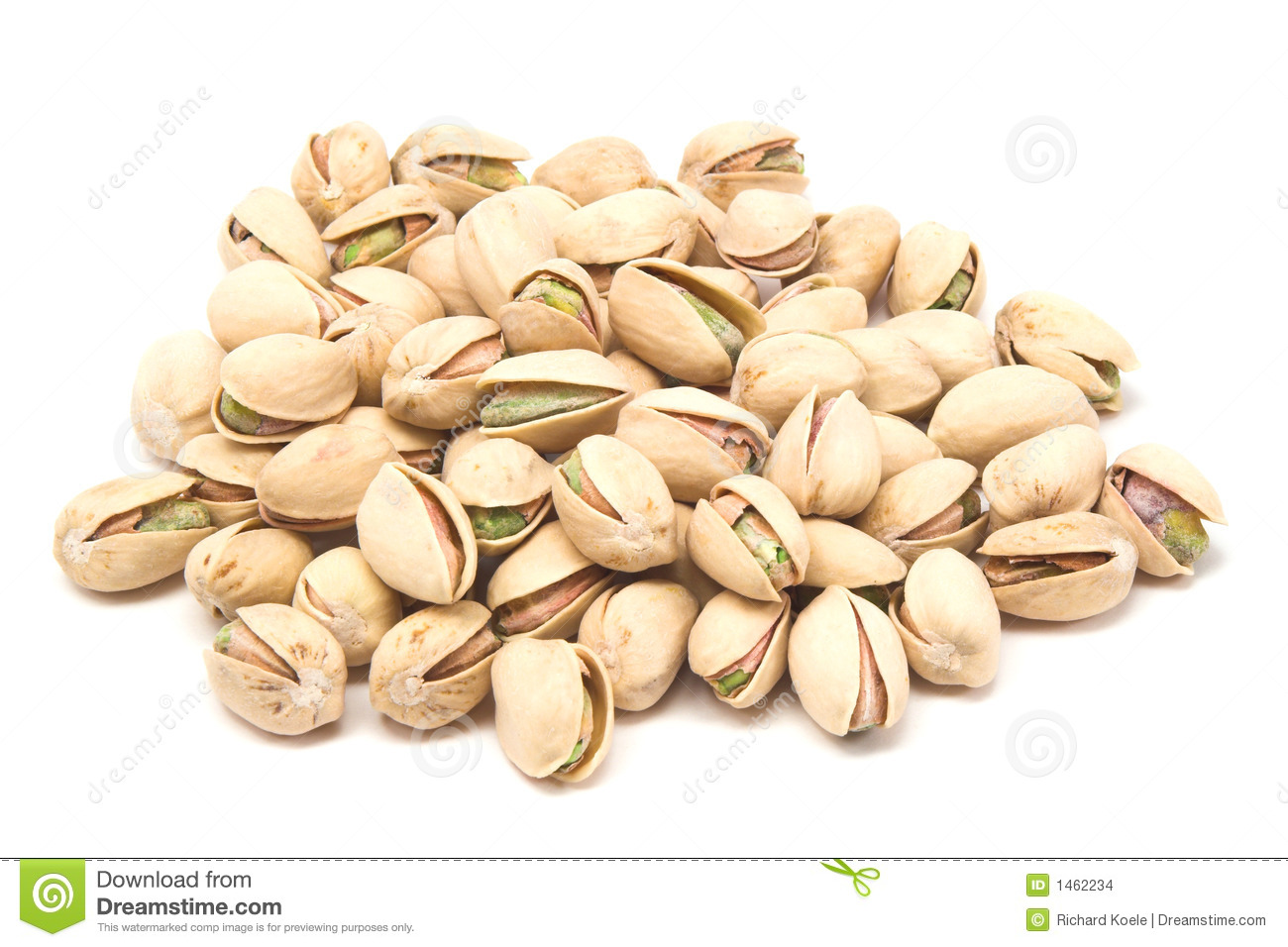 how to eat pistachio nuts