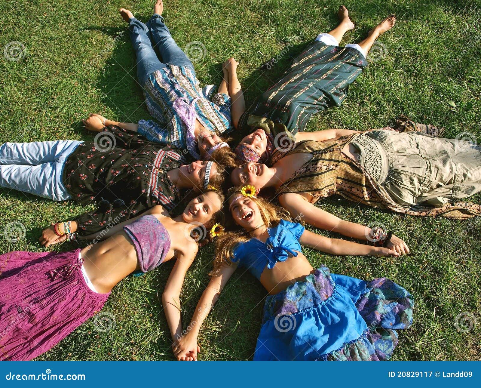 Pistas del Hippie
