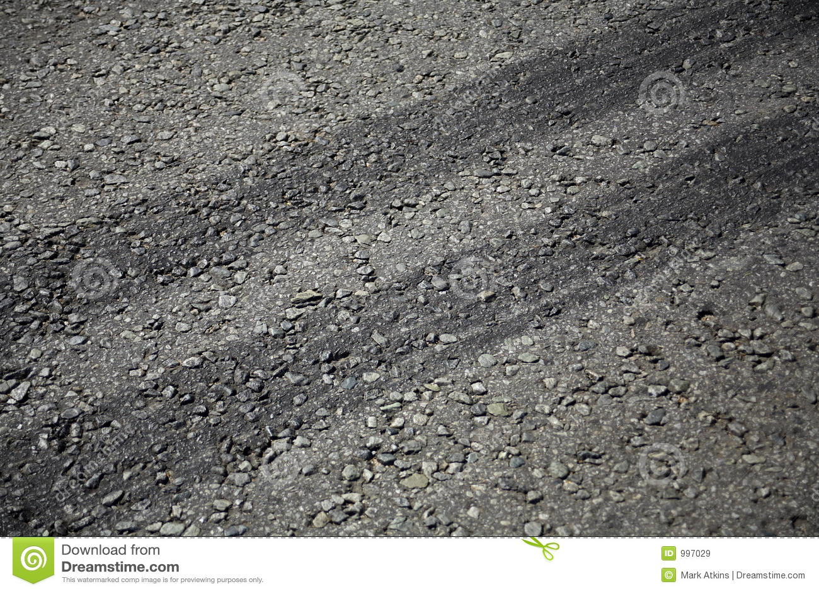 Pistes de pneu