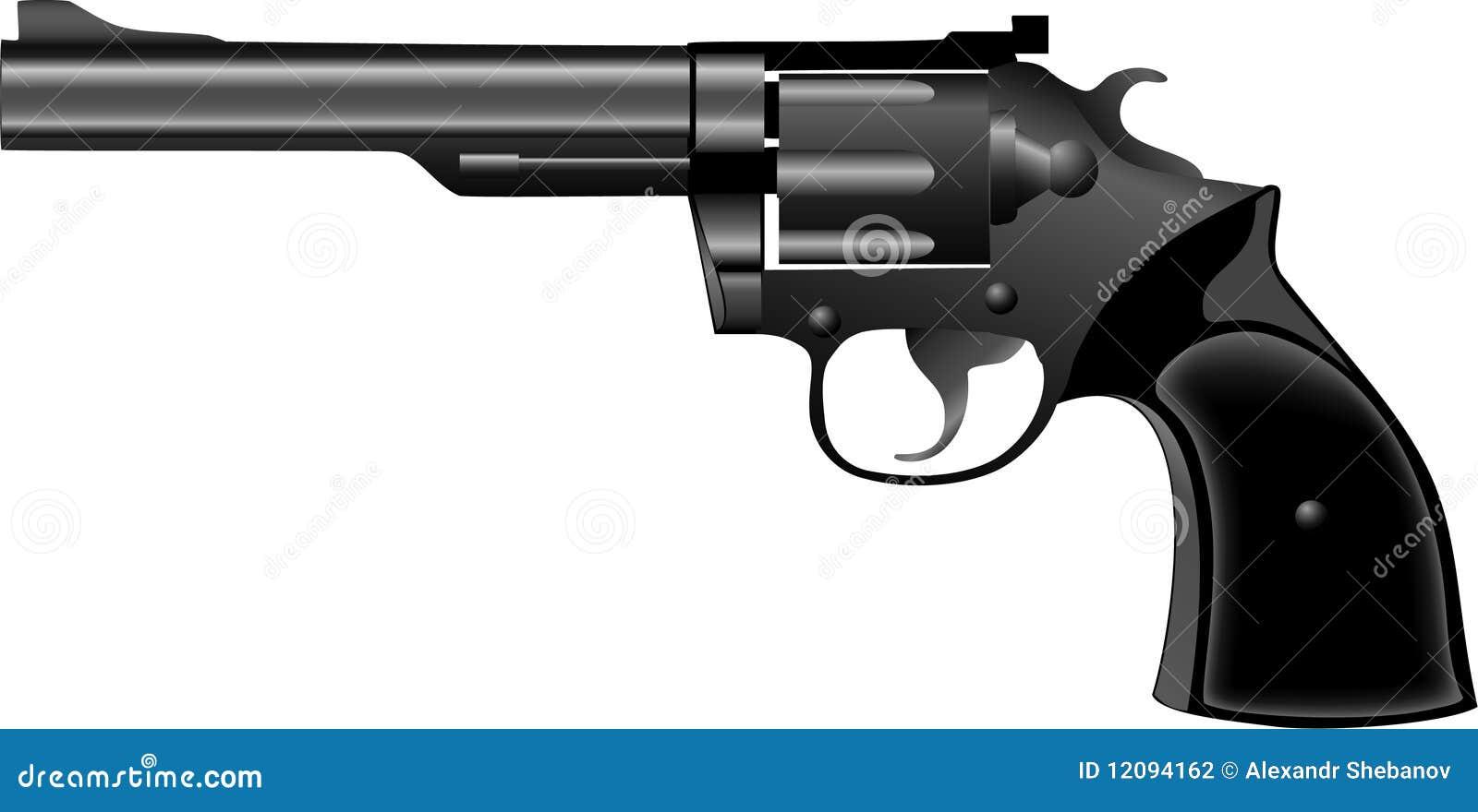 Toy Guns With Bullets Pistol A Revolve...