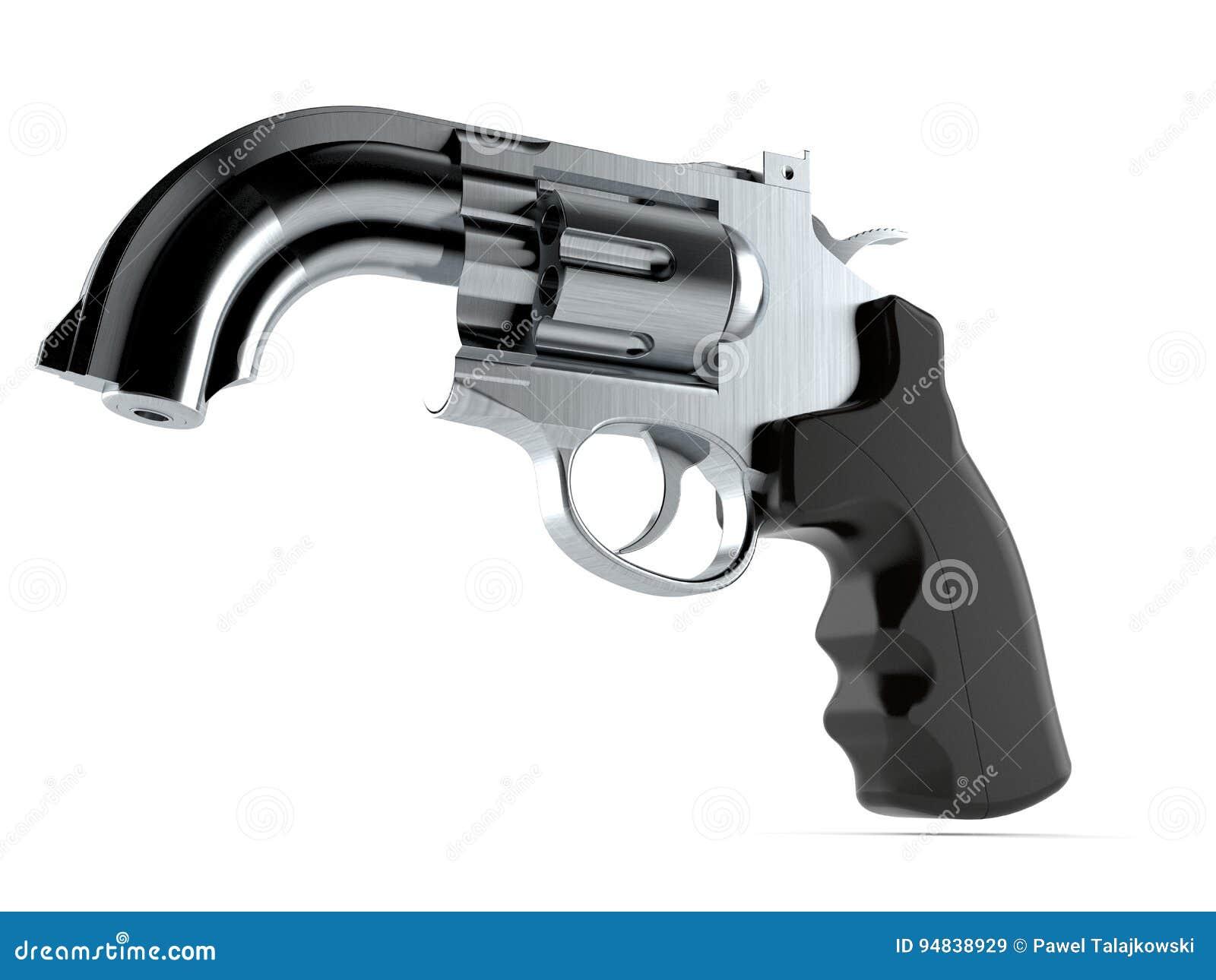 Pistola della curvatura