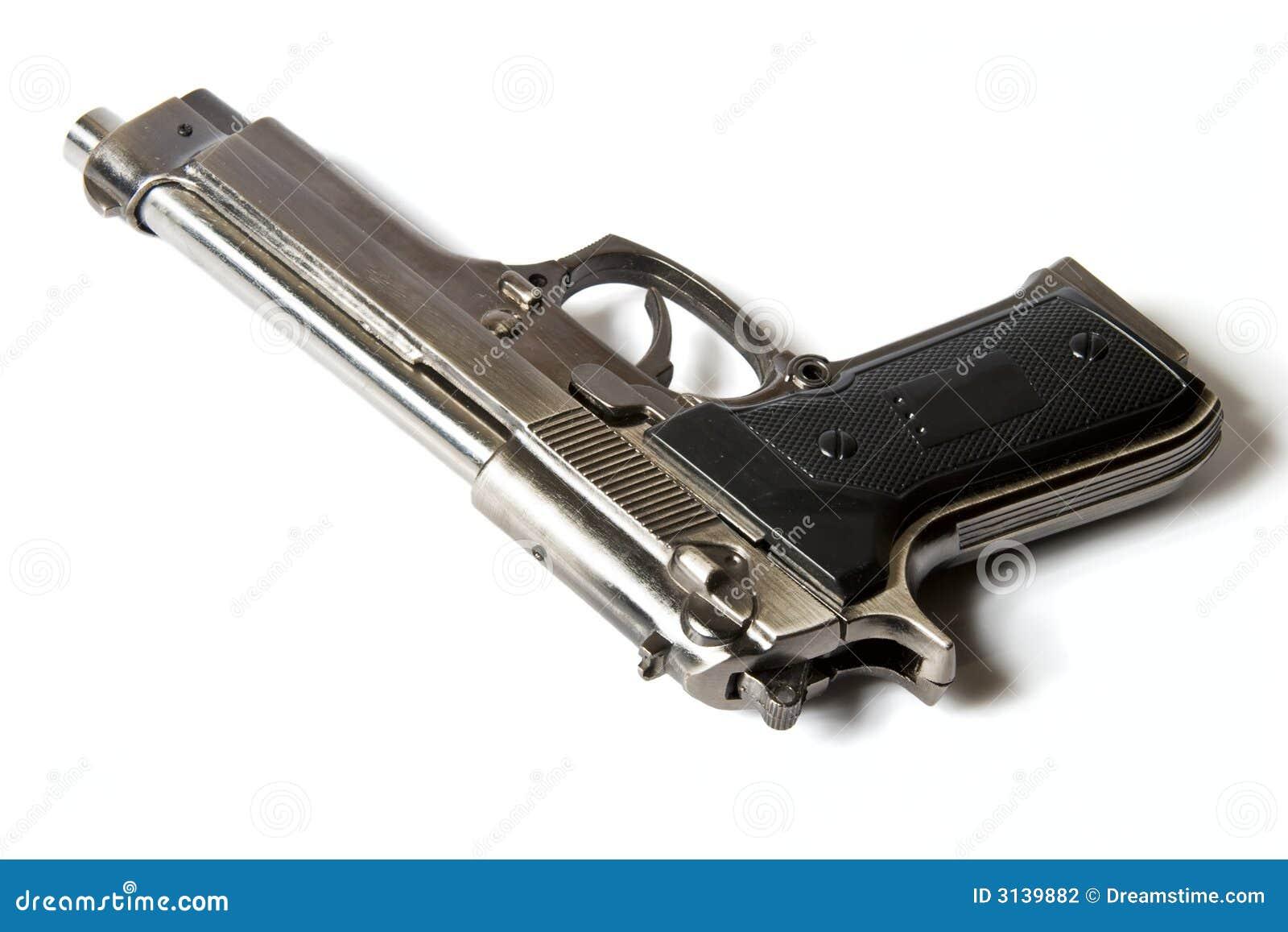 Pistola della mano