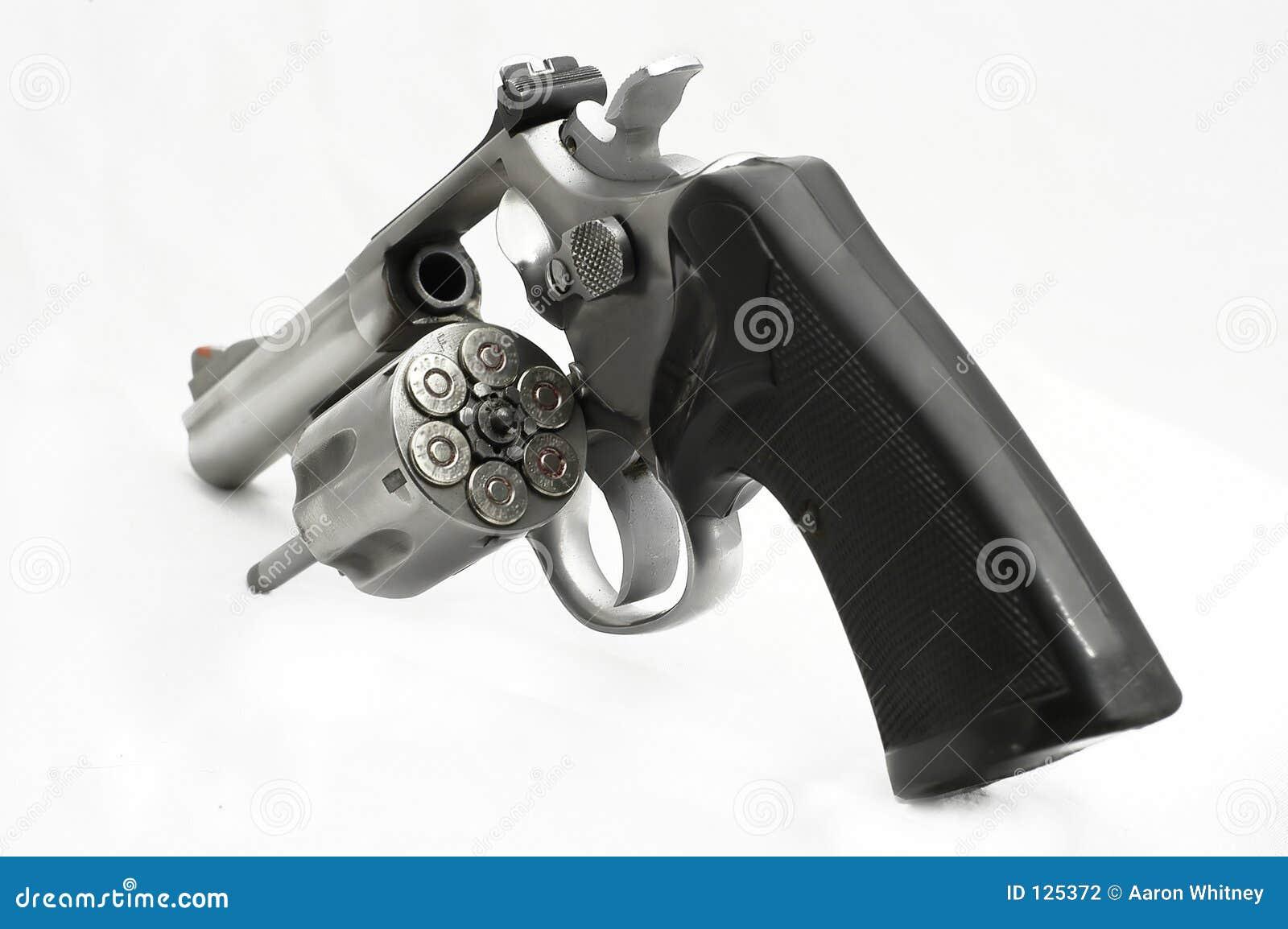 Pistola della rotella