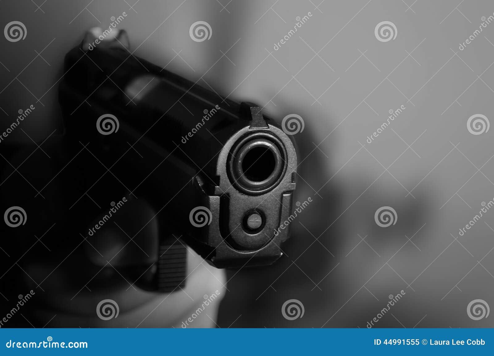 Pistolecik