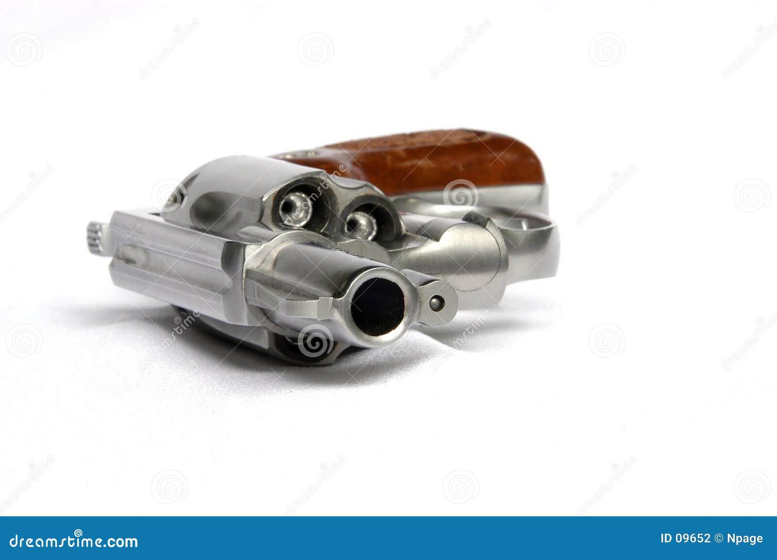 Pistolet No2