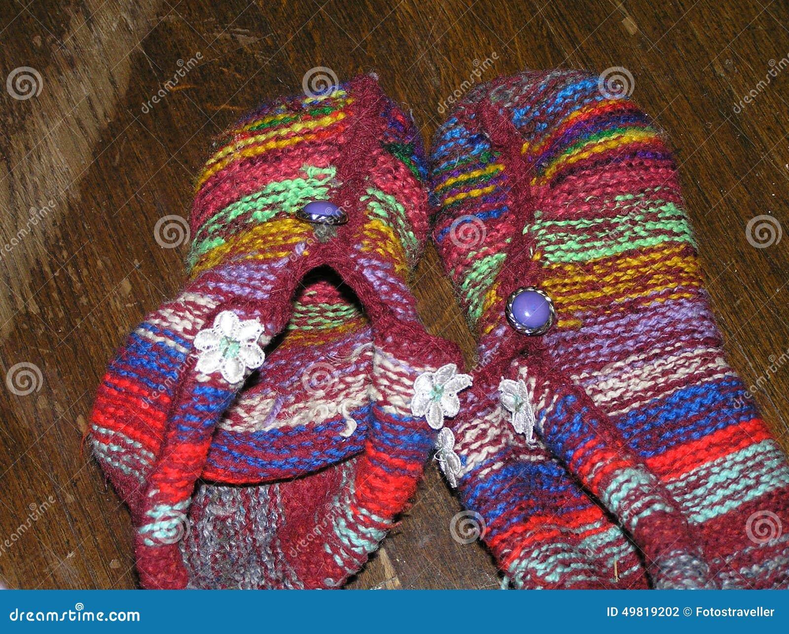 Pistoni lavorati a maglia