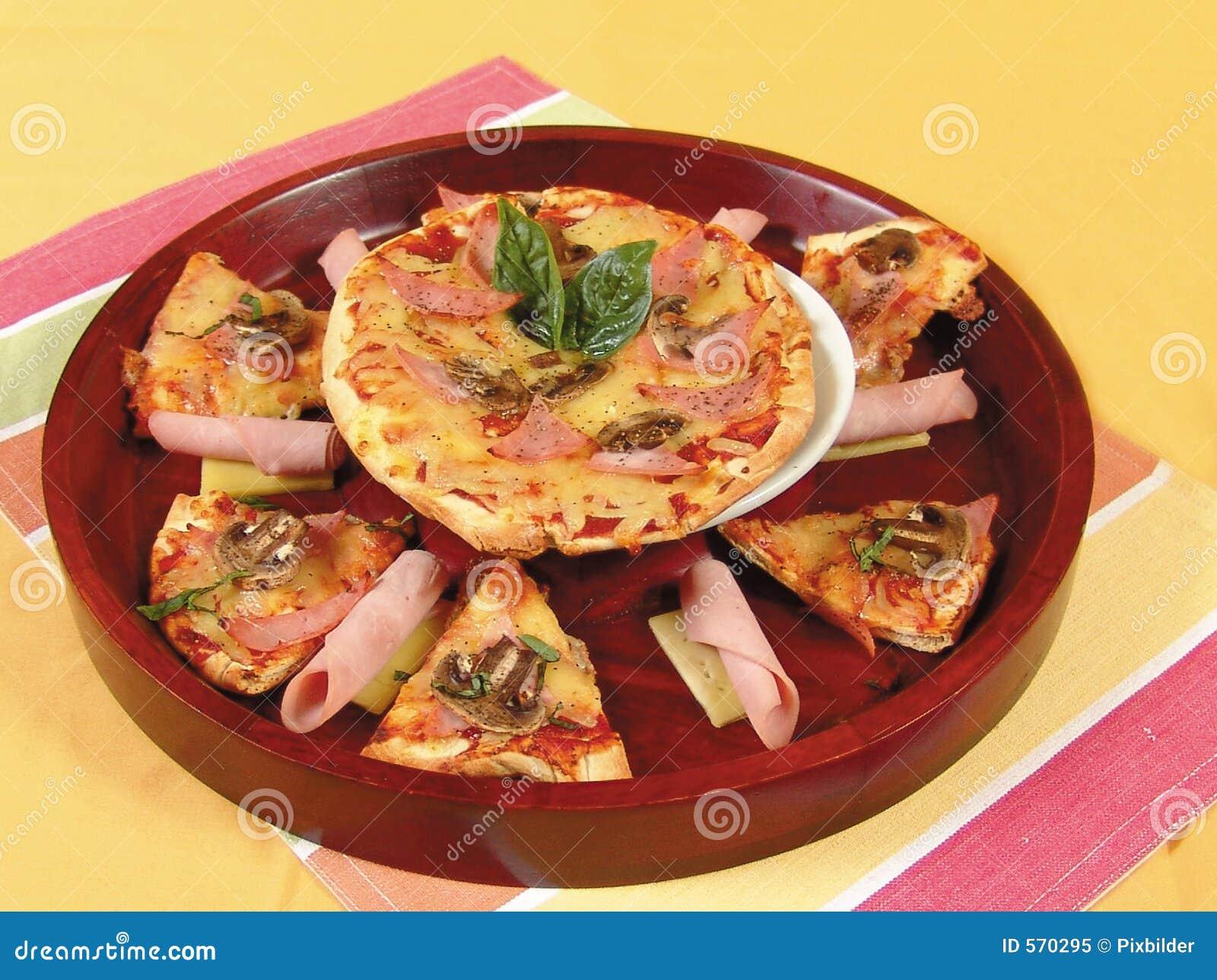 Pita薄饼