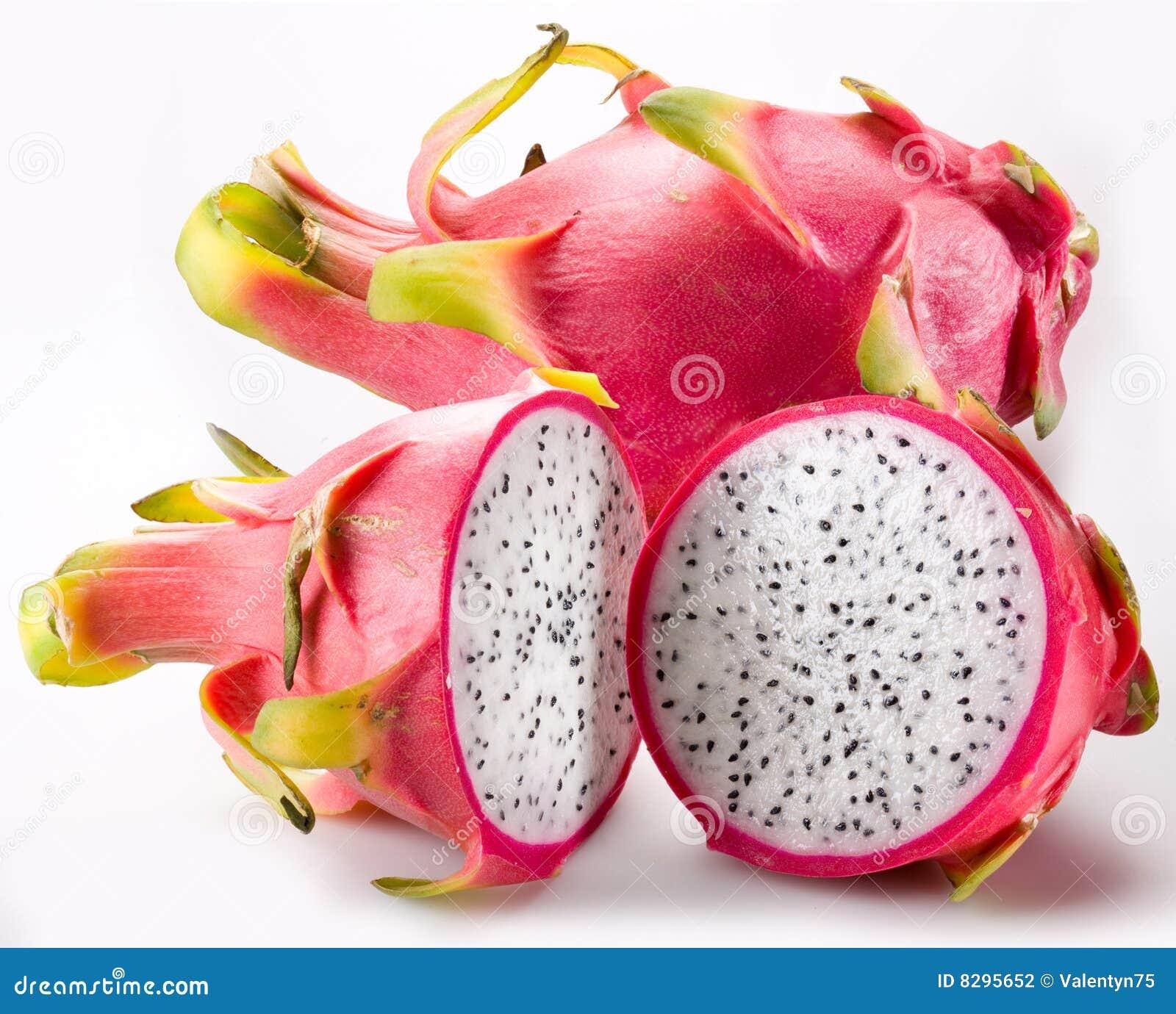 Pitaya - fruta do dragão
