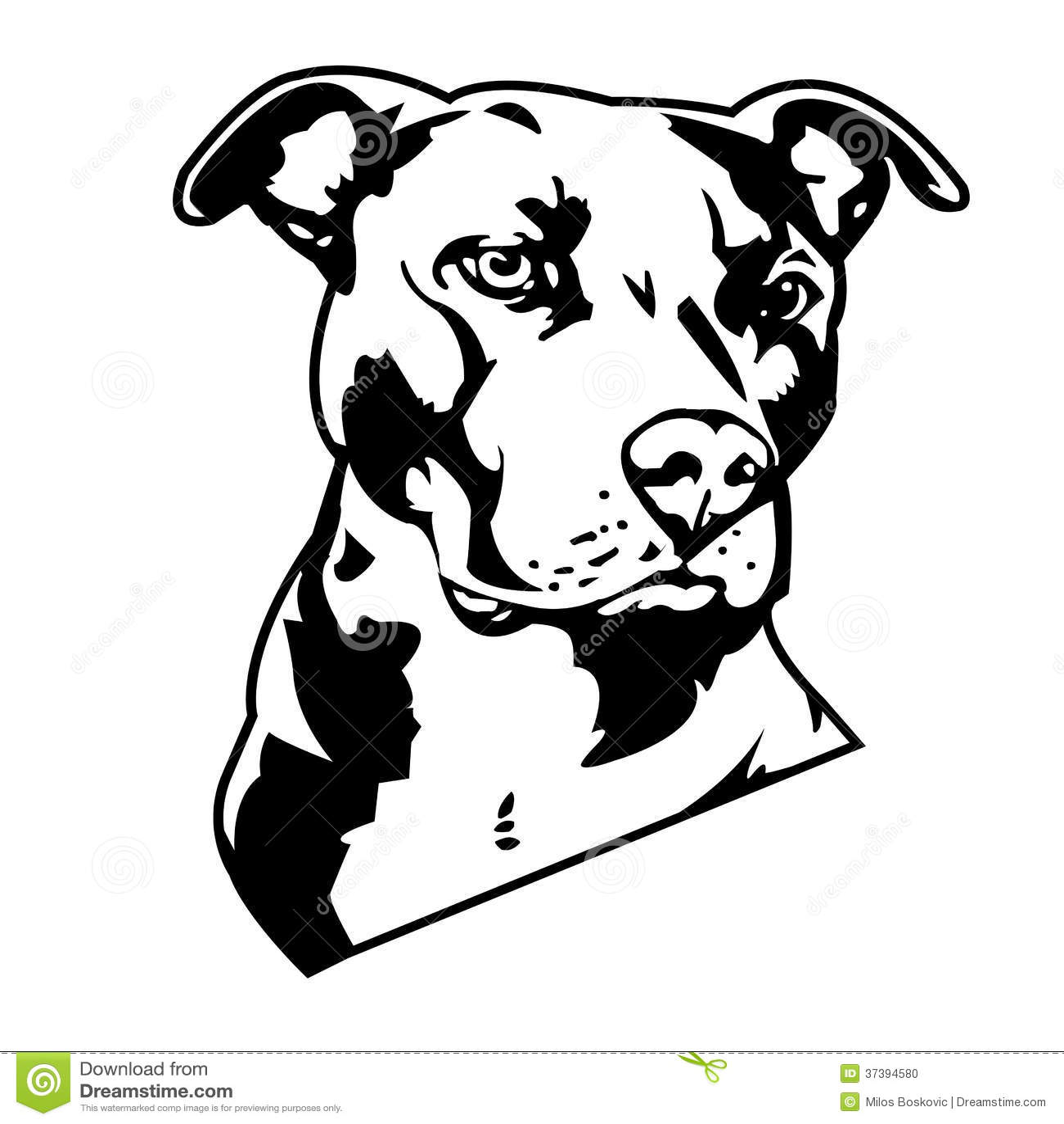 pit bulls wallpaper free