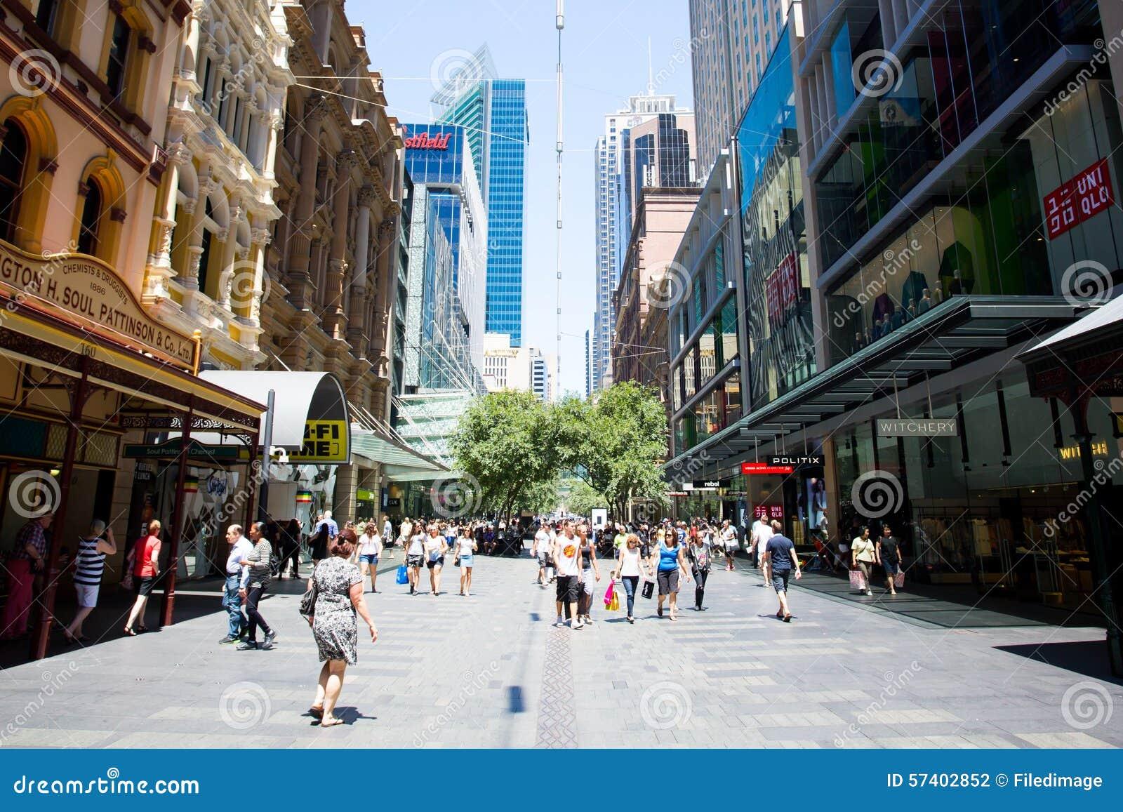 Sydney Tattersalls Pitt Street